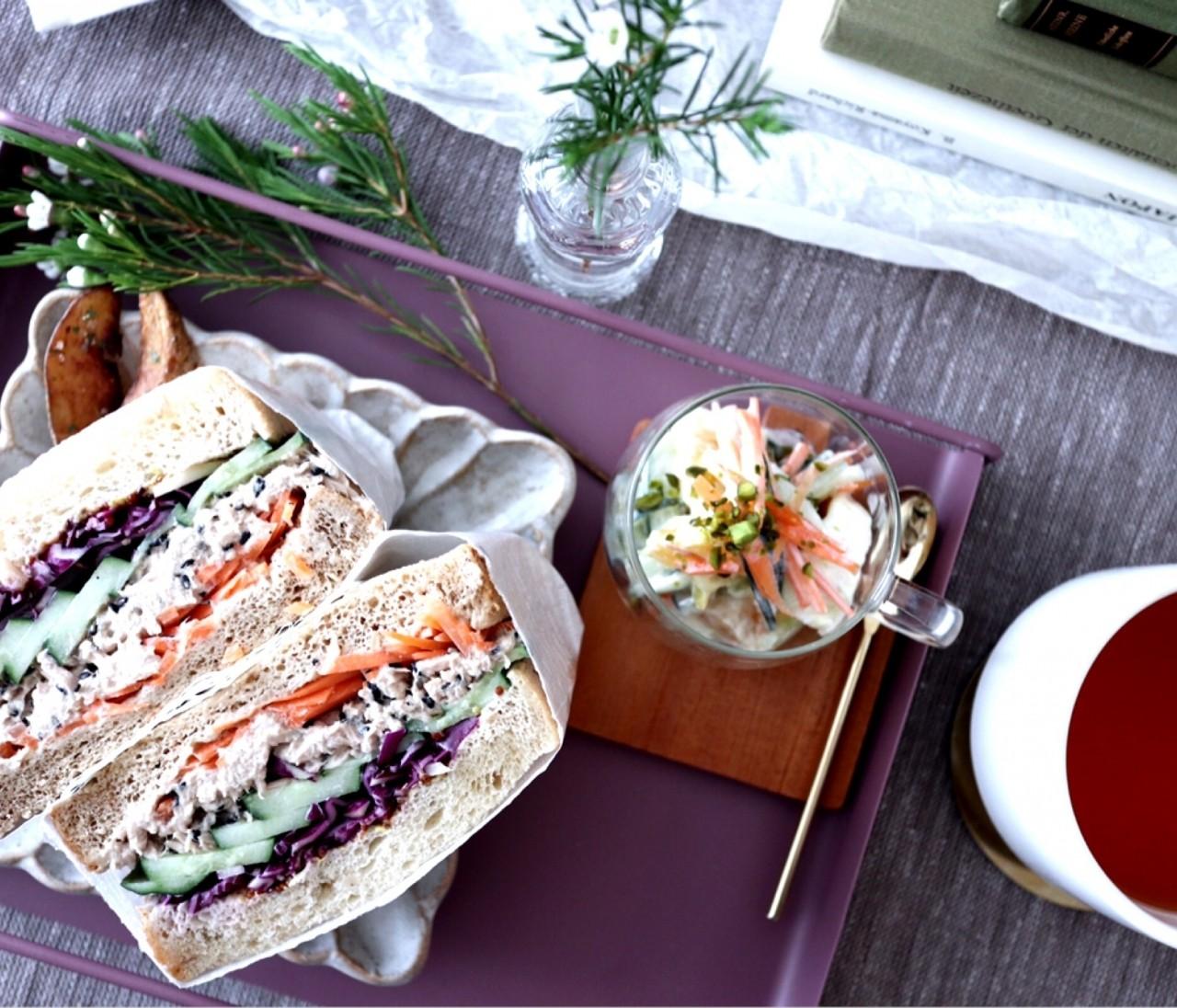 【人気の雑貨屋さん♡】ソストレーネグレーネで格上げおうちカフェ