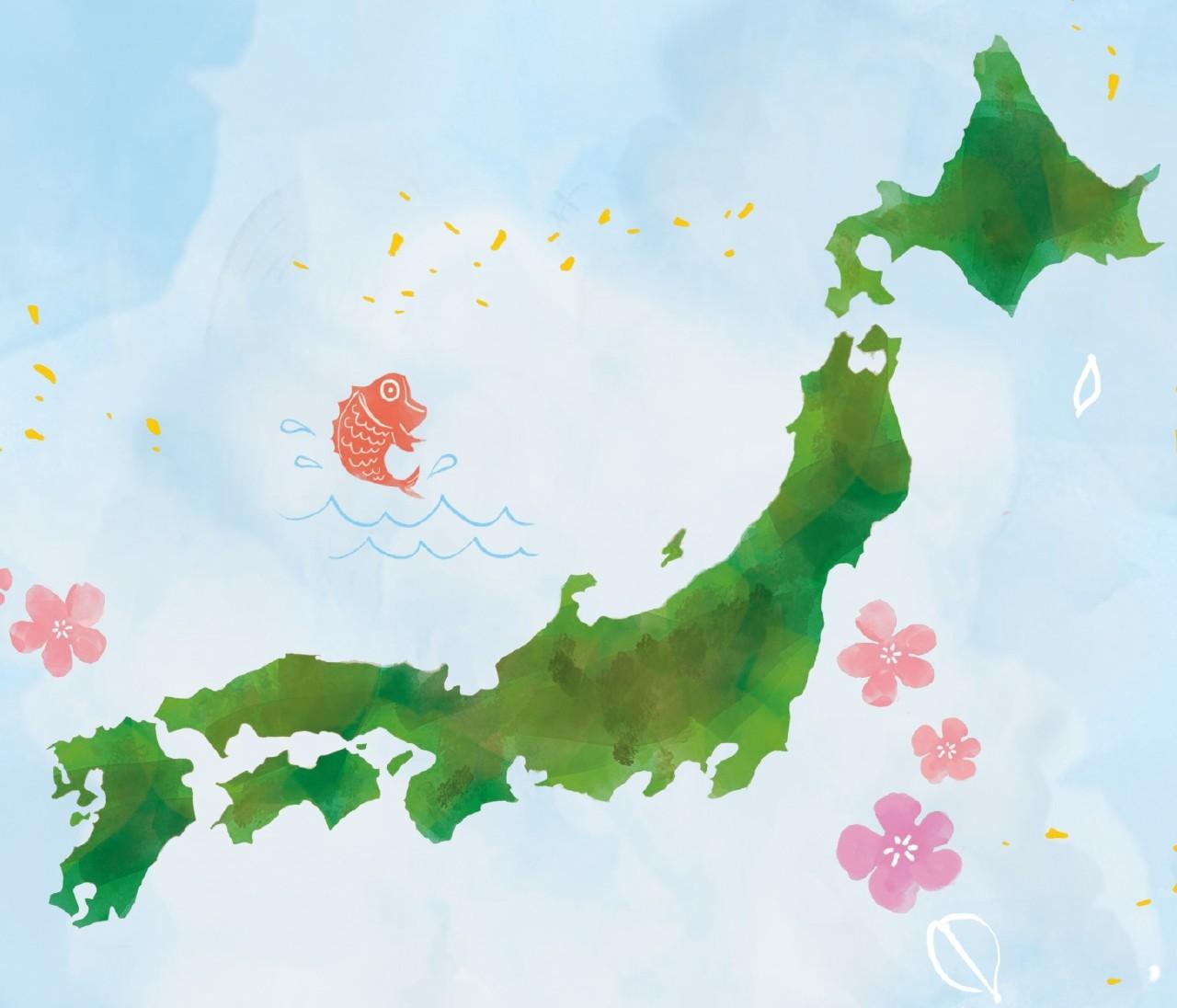 【2020開運】 島田秀平が厳選!2020年最強の開運スポットはココだ!