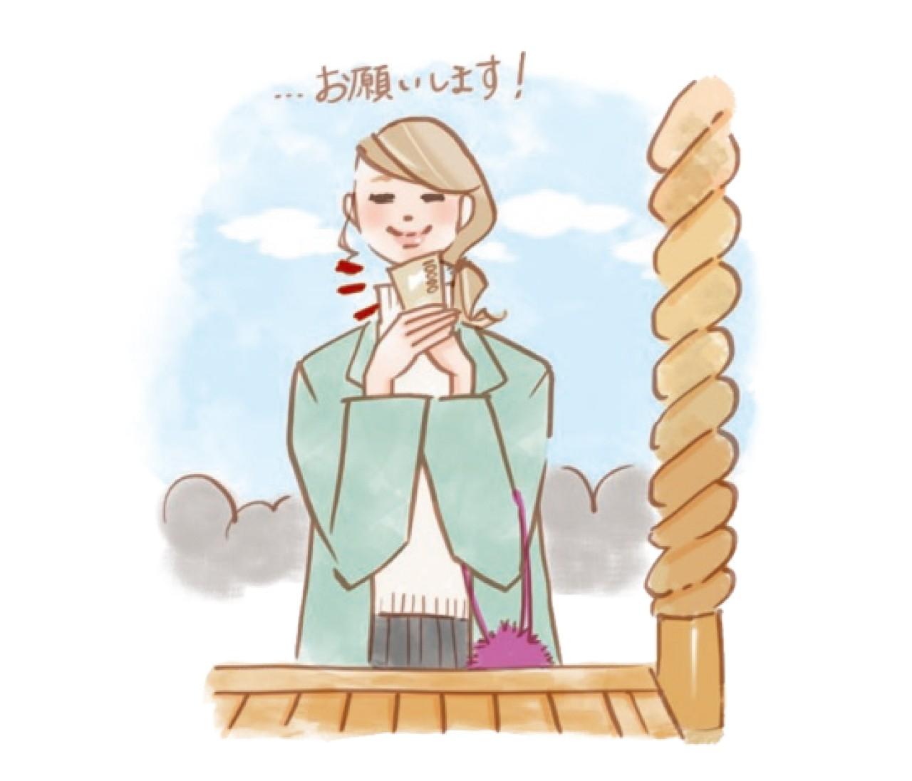 【2020開運】占い芸人・島田秀平が答える<参拝のギモン>Q&A