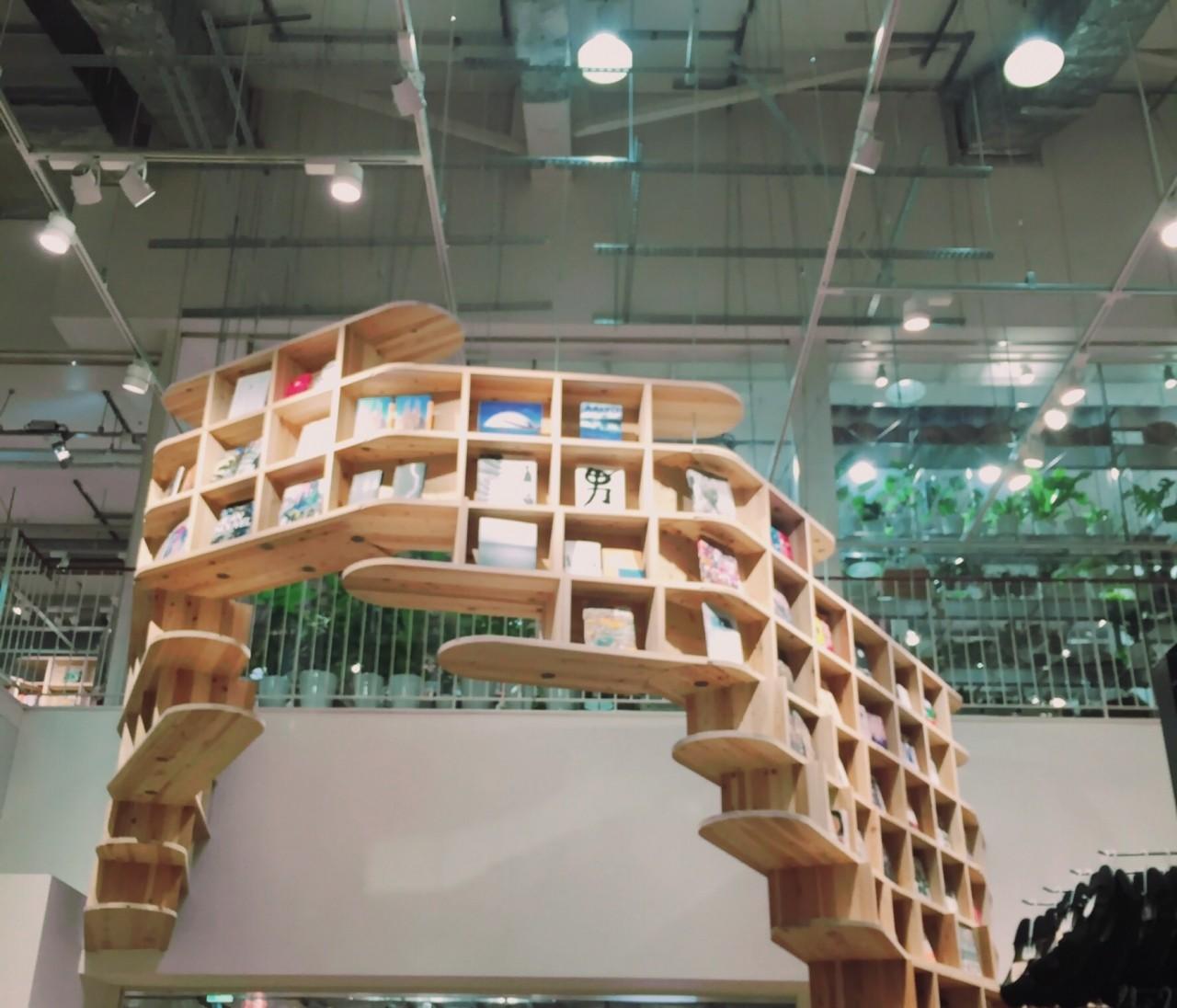 服、雑貨、そして本。「MUJI BOOKS」@有楽町がスゴイ
