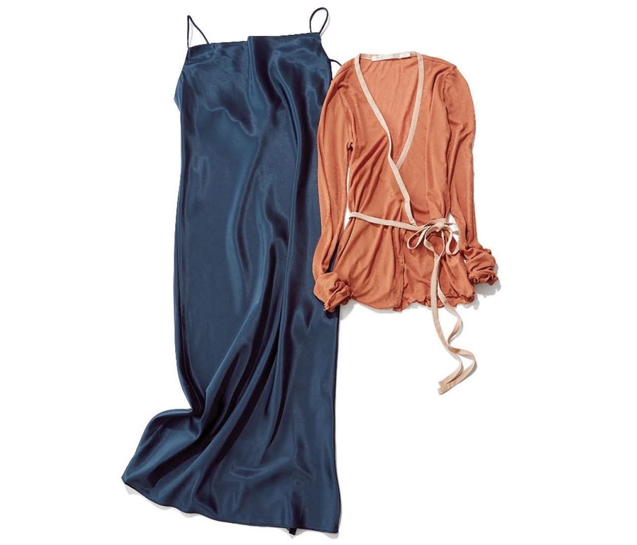 【30代女子の夏ファッションQ&A】ラクでおしゃれなおうち時間ファッションとは?