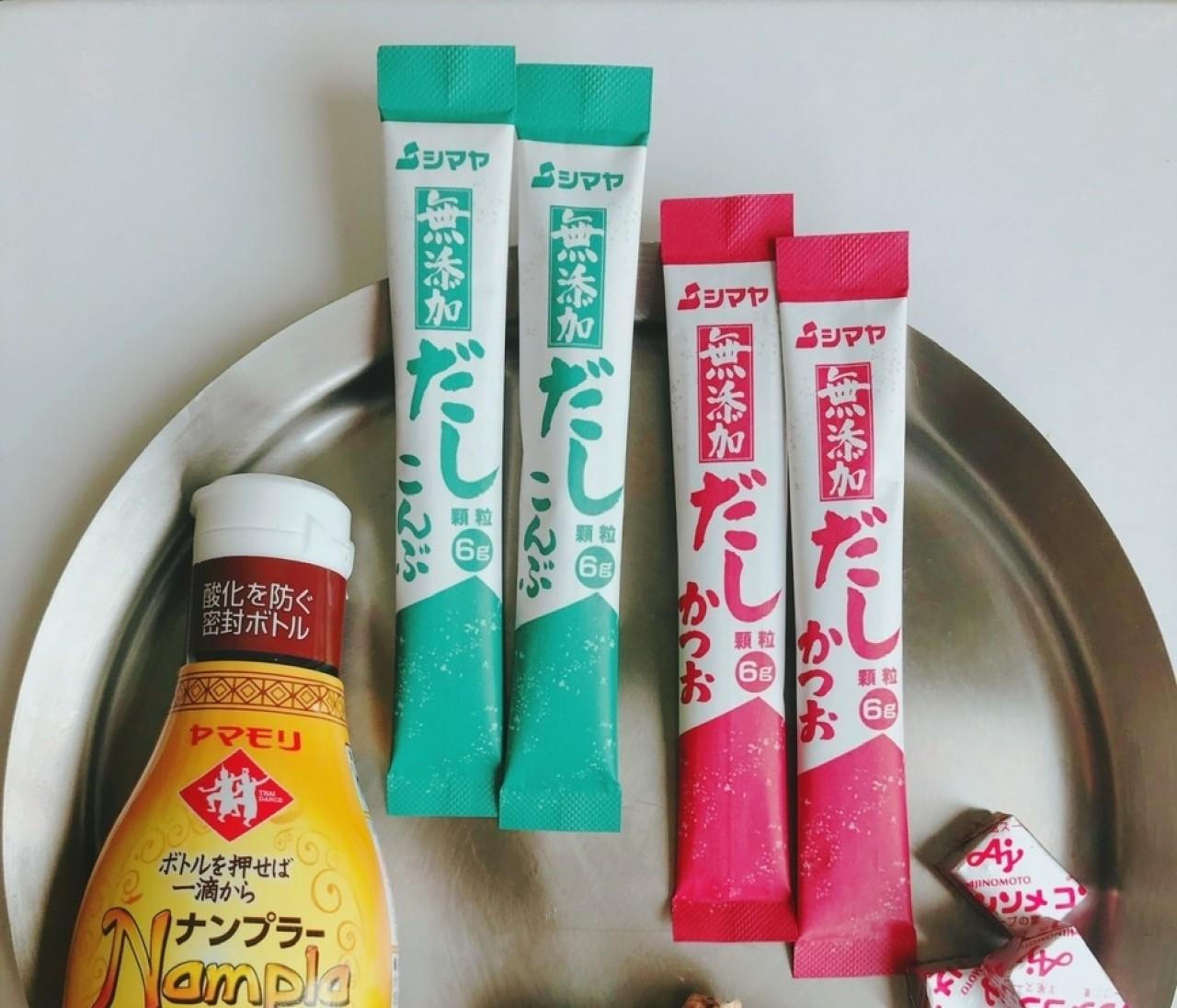 <Atsushiさんが解説>味が薄いと思ったら、塩よりコレ! 知って得する「うまみ」のかけ算