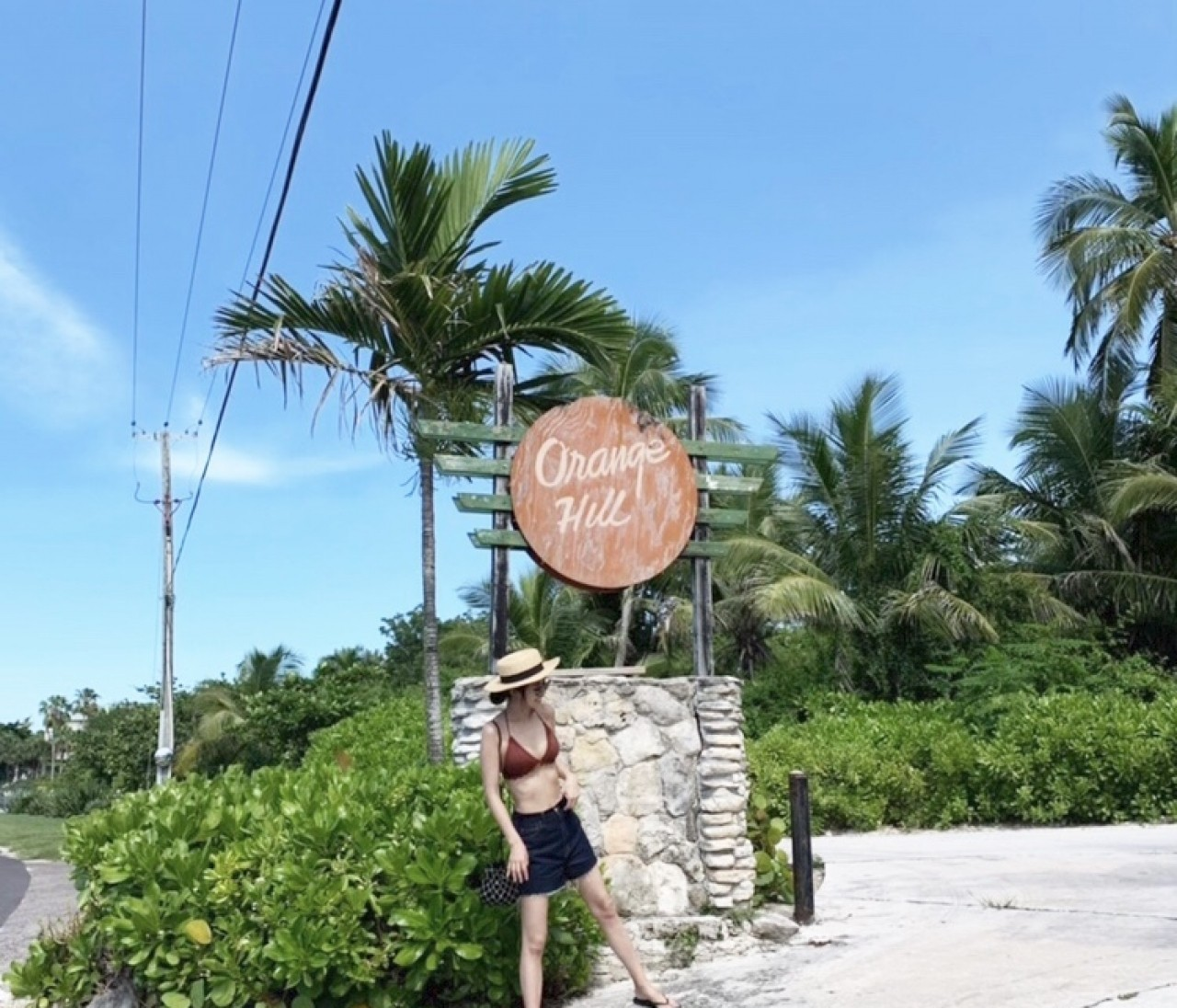 [旅ブログ]魅惑の島BAHAMASに行ってきました