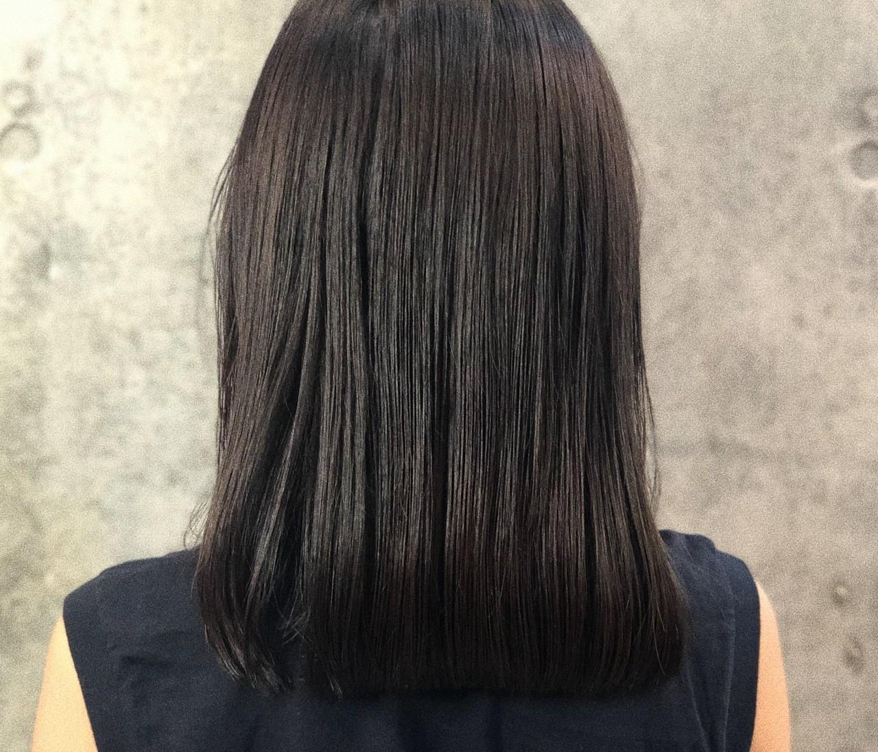 髪の毛のこと