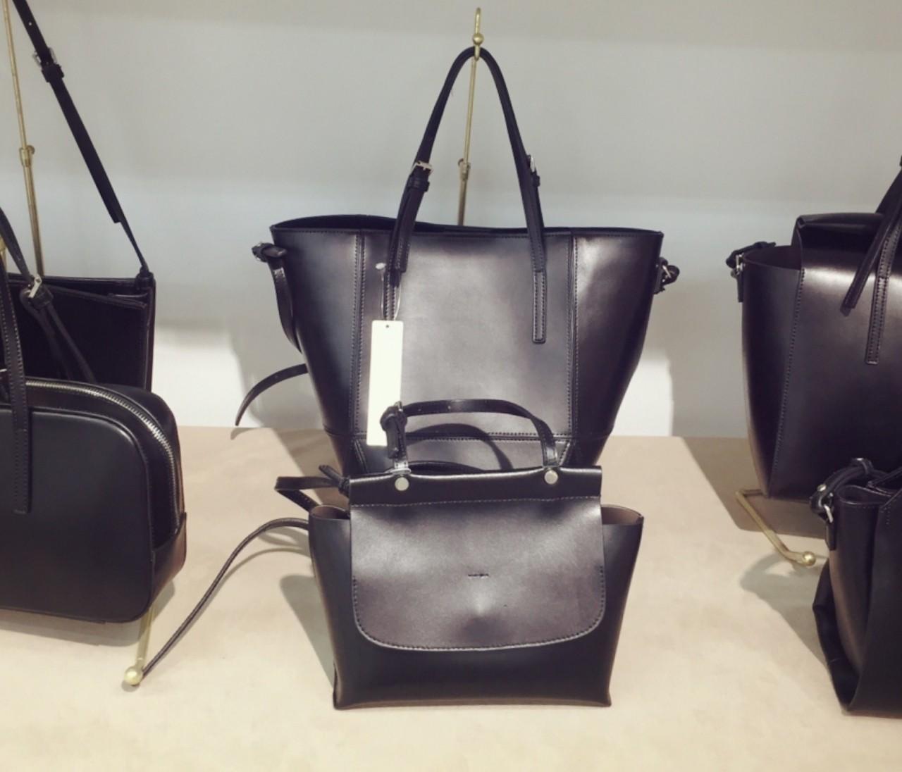 大人気「YAHKI」(ヤーキ)のバッグ、秋冬はデザインもカラーもますます豊富!