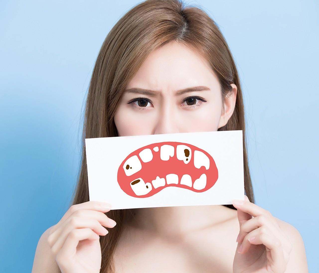 【歯・口内トラブル】30代になると歯や口内の悩みが増える理由を医師が回答!