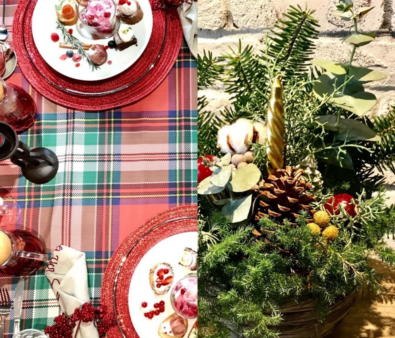 【ZARA HOME(ザラホーム)】新作雑貨で簡単おしゃれクリスマスインテリア