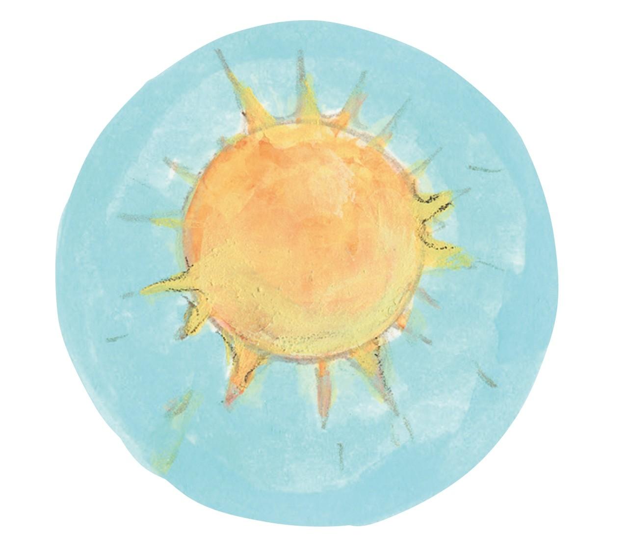 【水晶玉子の「運景」占い】<太陽>タイプの2021下半期の運勢は?