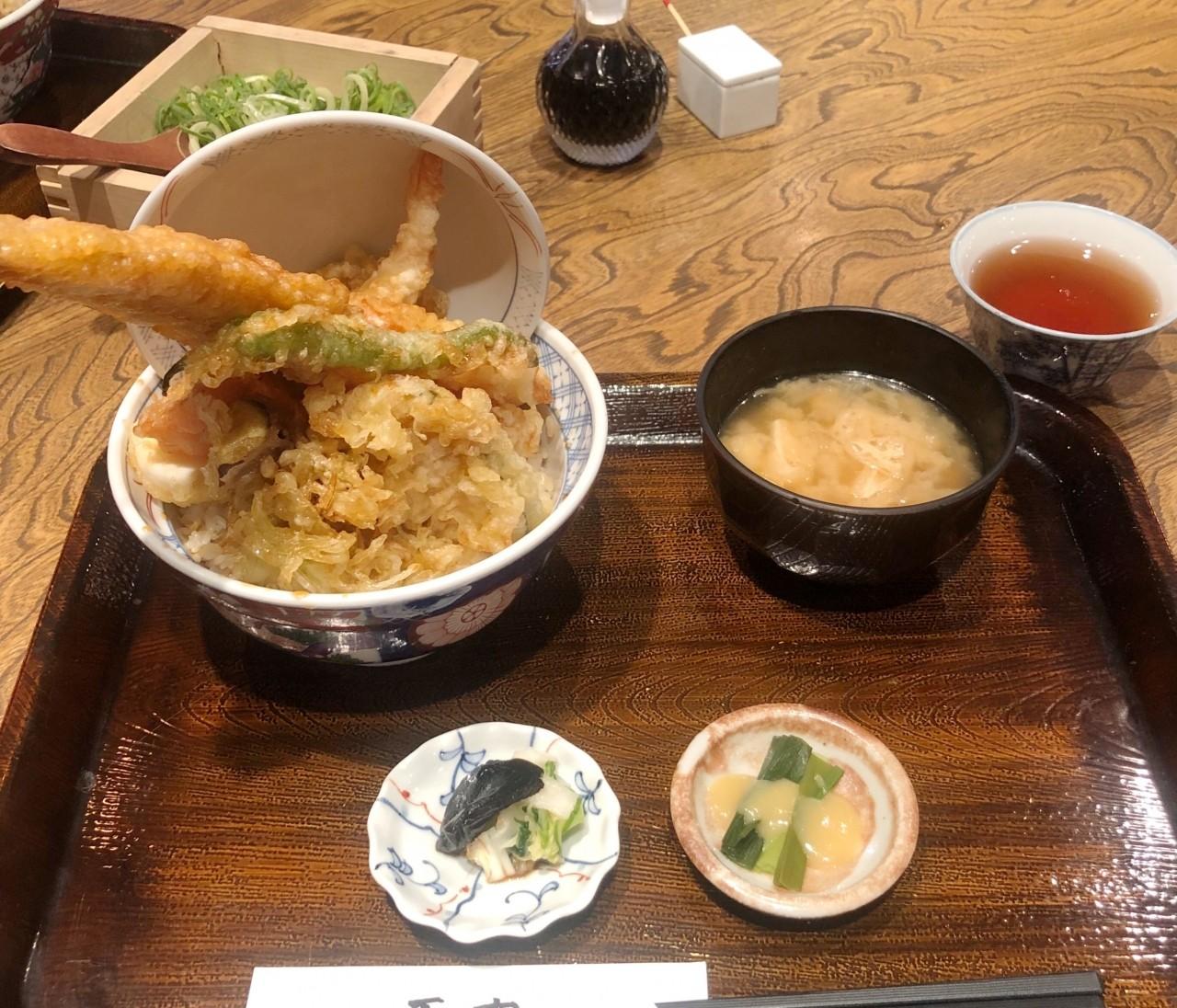 京都でオススメランチ見つけました!