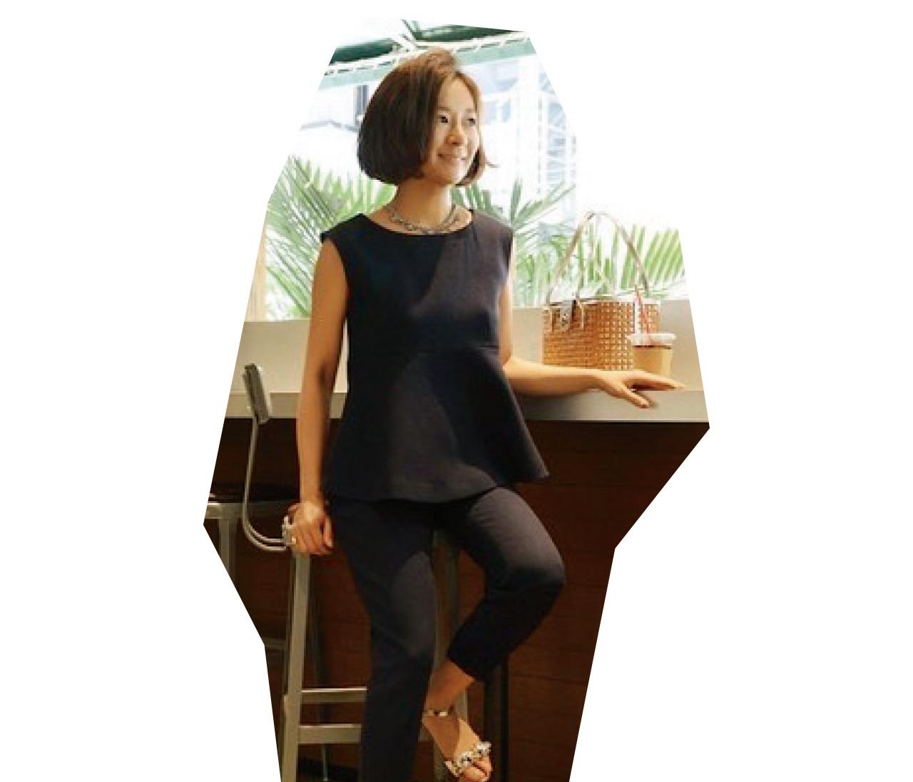 頑張りすぎている女性へ、スタイリスト佐藤佳菜子さんが愛あるメッセージ【おしゃれ賢者のアドバイス5】