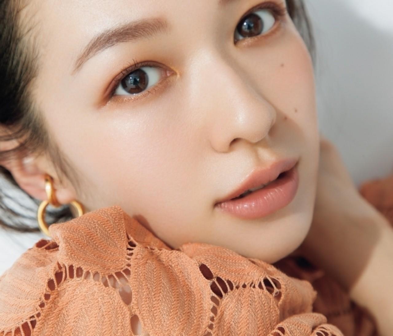 【新川優愛、森絵梨佳が魅せる大人のアイメイク】21年秋最新アイパレットはここまで使える!