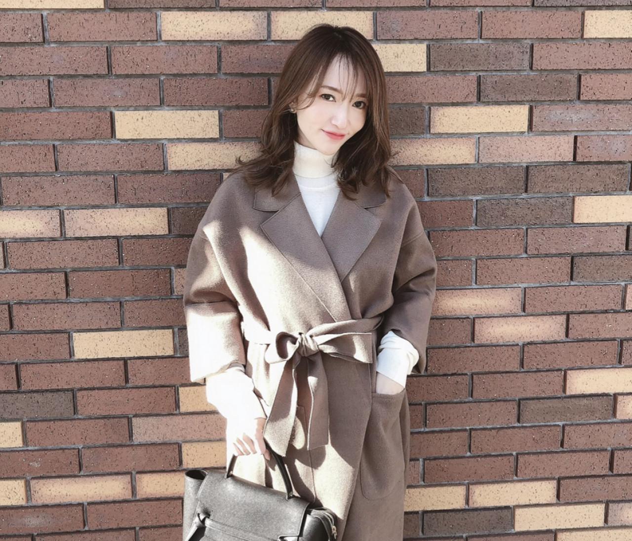 【UNIQLOメンズ】2色買いニットON/OFFコーデ♡
