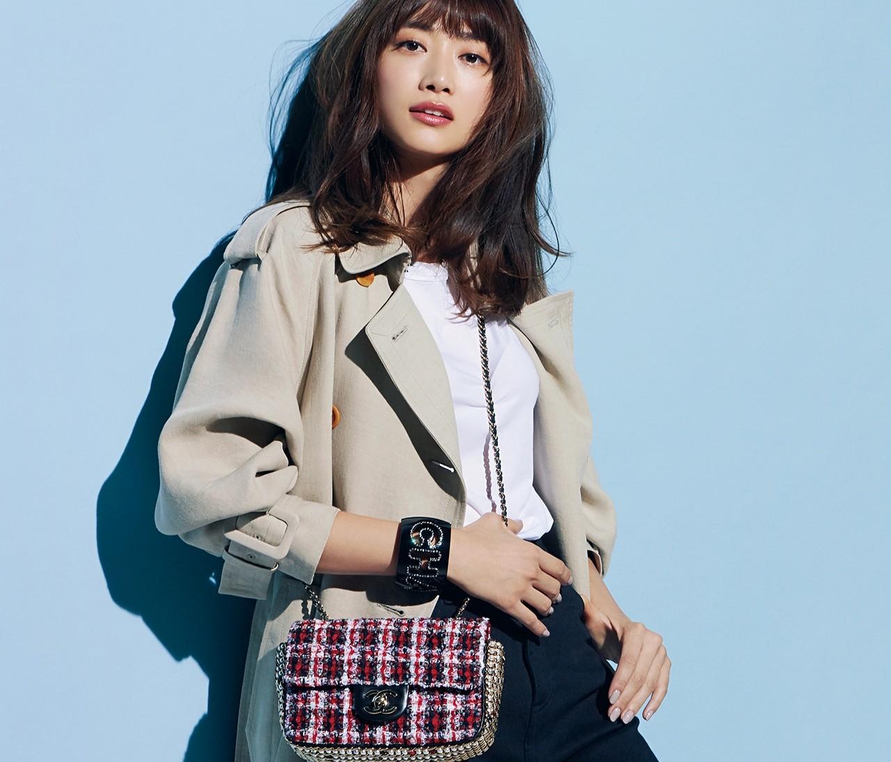 【憧れブランドの春新作バッグ】気負わずに斜めがけしたい「ショルダーバッグ」5選