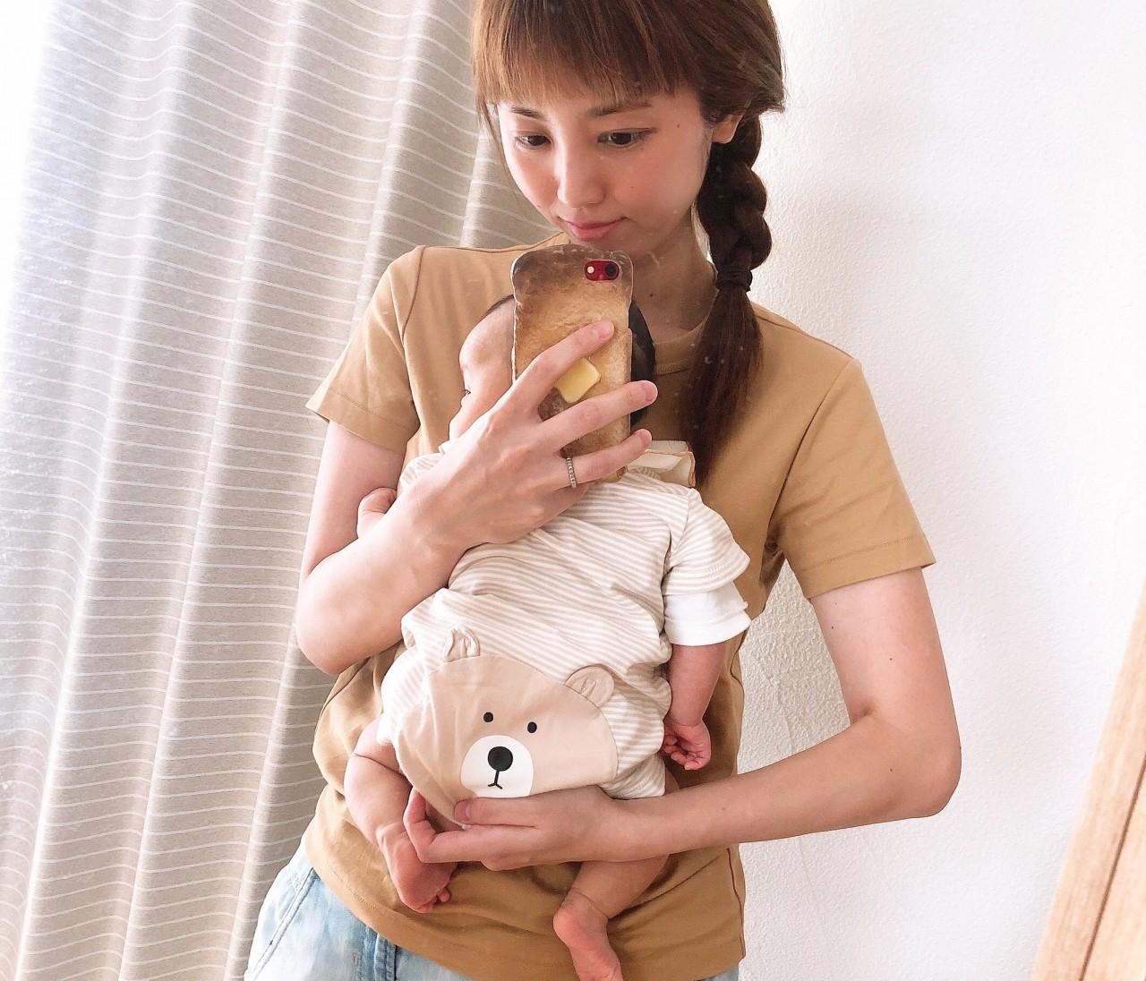 妊娠中〜産後1ヵ月の体重事情のキロク