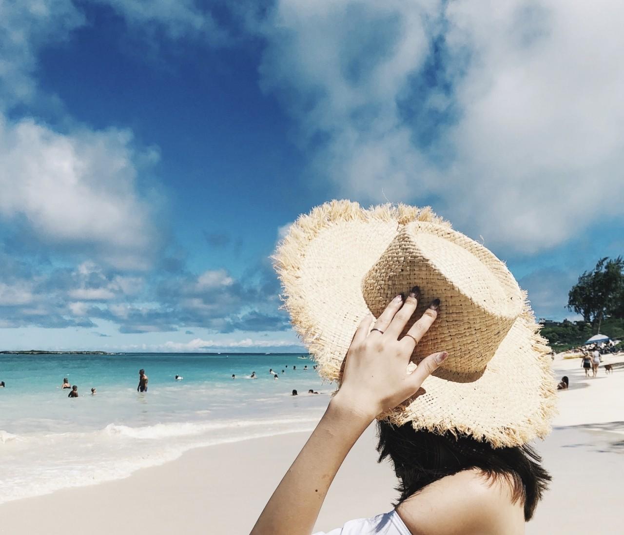 Hawaiiレポ①〜sea〜