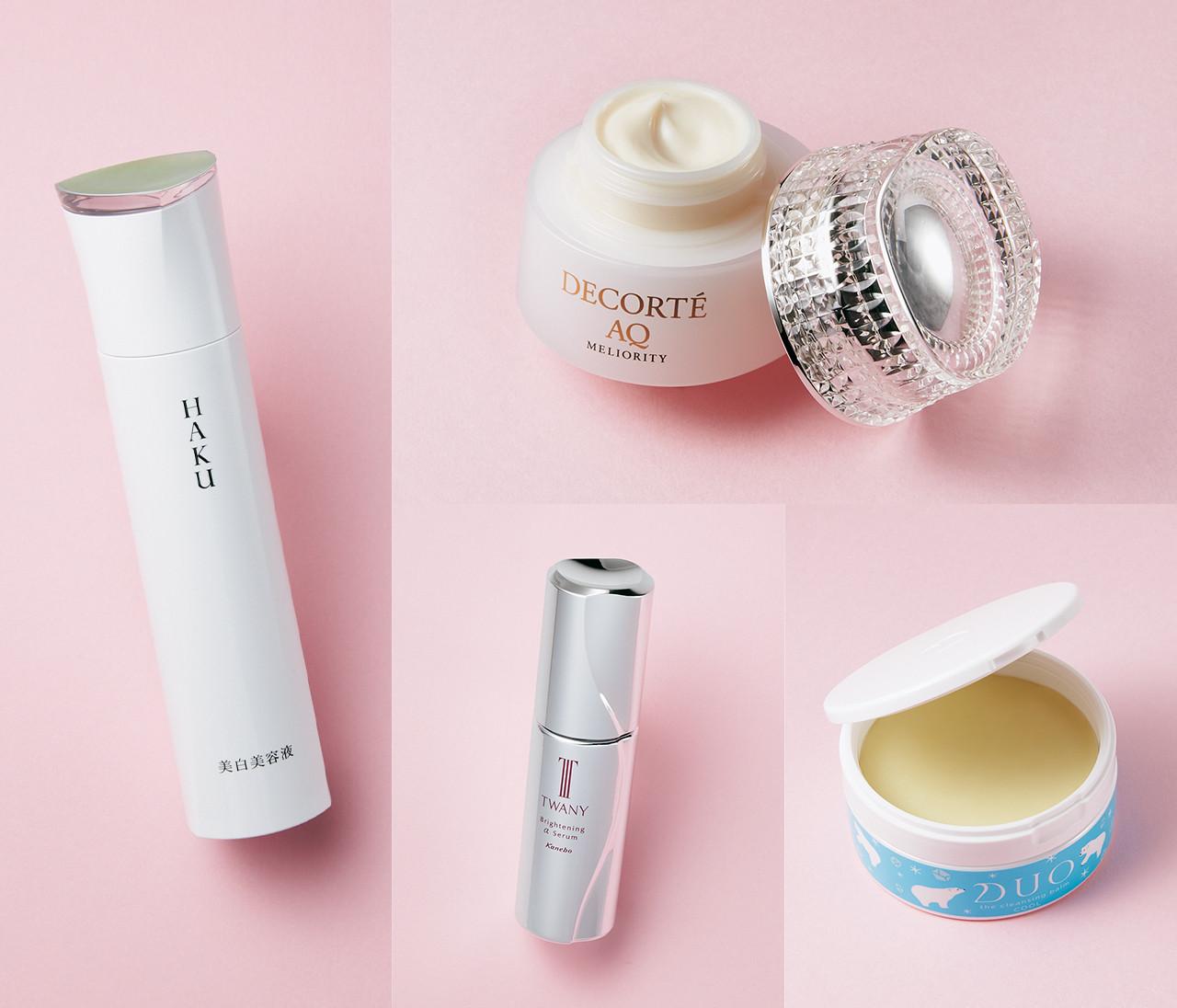 【2021春新作スキンケアコスメ4選】マスクの疲れ肌をいたわるクリーム&美容液をチェック!