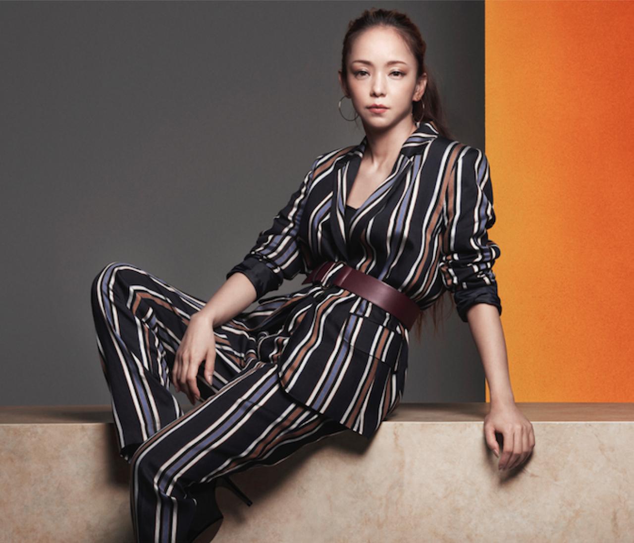 【大争奪戦開催中★】安室奈美恵×H&Mコラボ第2弾23アイテムをおさらい