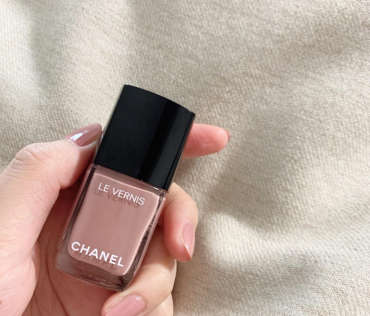 【セルフネイル】手元を綺麗に見せてくれる大人の上品ピンク♡
