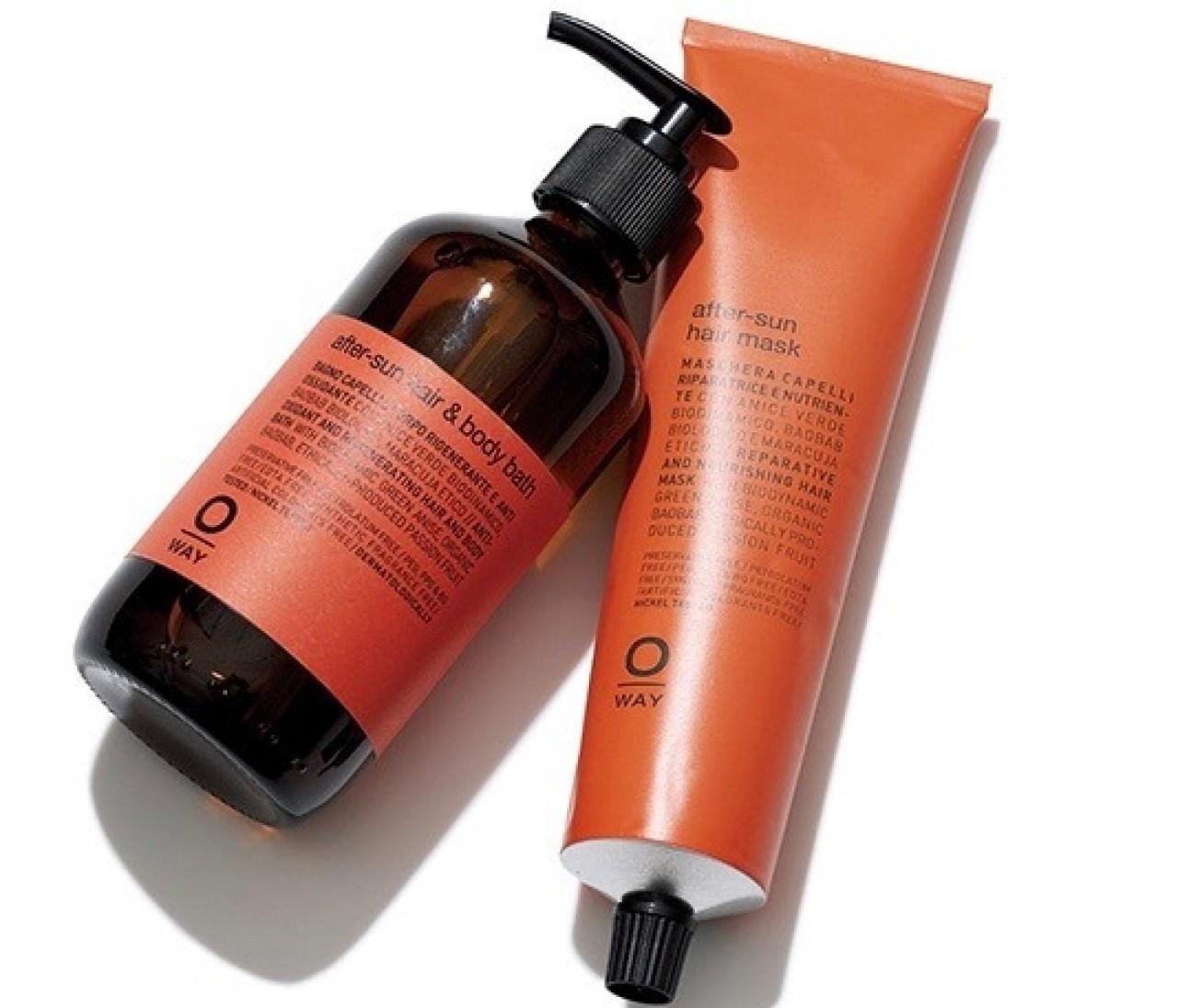 プロ直伝! つやゆるヘアになれる簡単UVケア&保湿テク5【モテる髪型よりも、モテる髪質②】