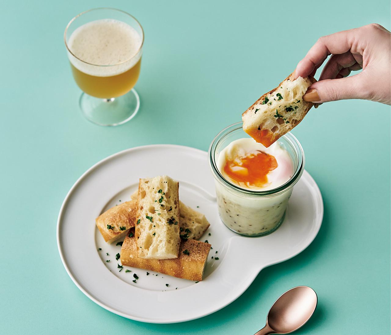 【ツレヅレハナコの卵レシピ1】いつだって冷蔵庫にいてくれる、卵。マンネリを解消して愛を長続きさせるには?