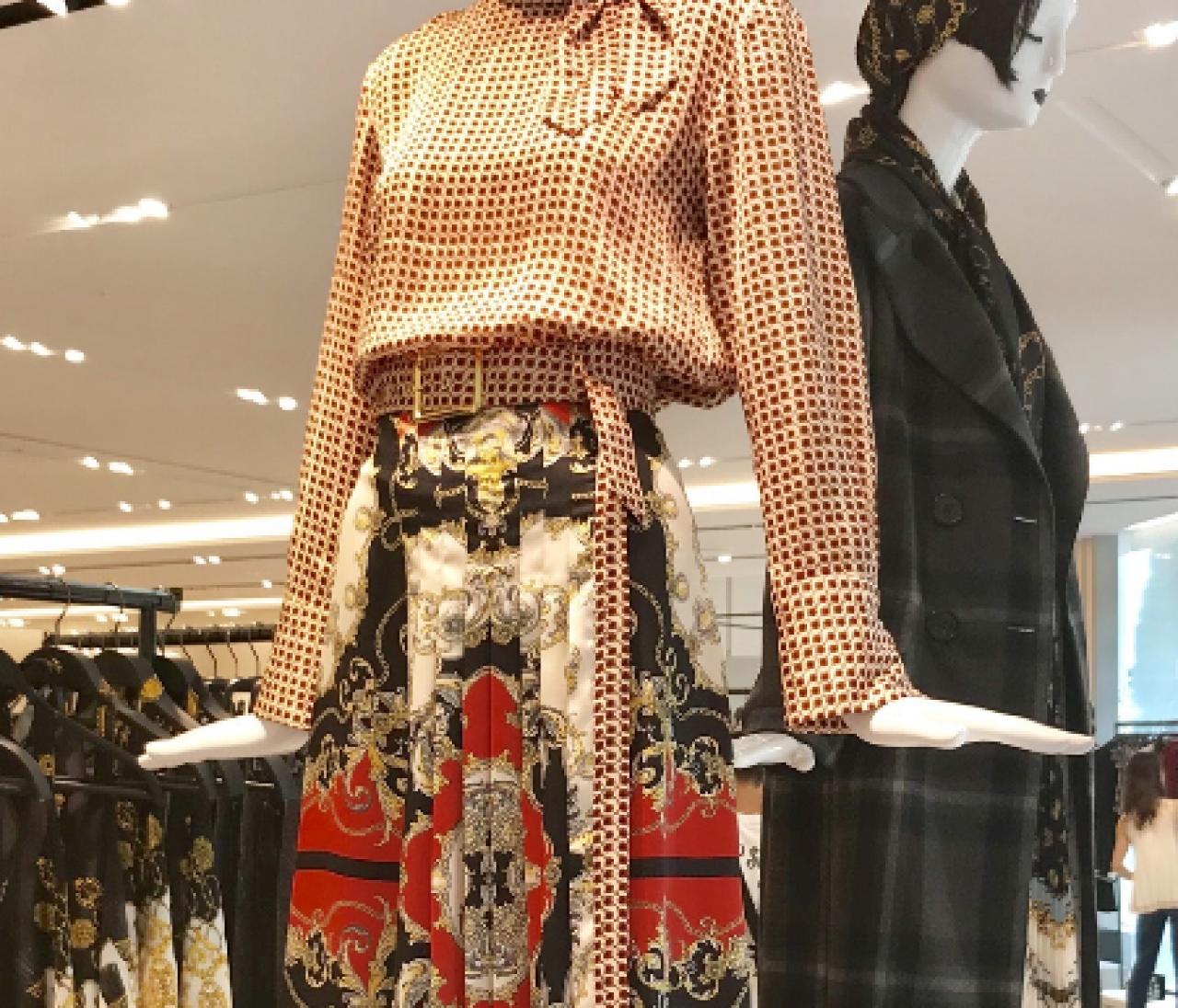 ZARAで探す秋の大人カジュアルコーデ16選【30代向けレディースファッション】