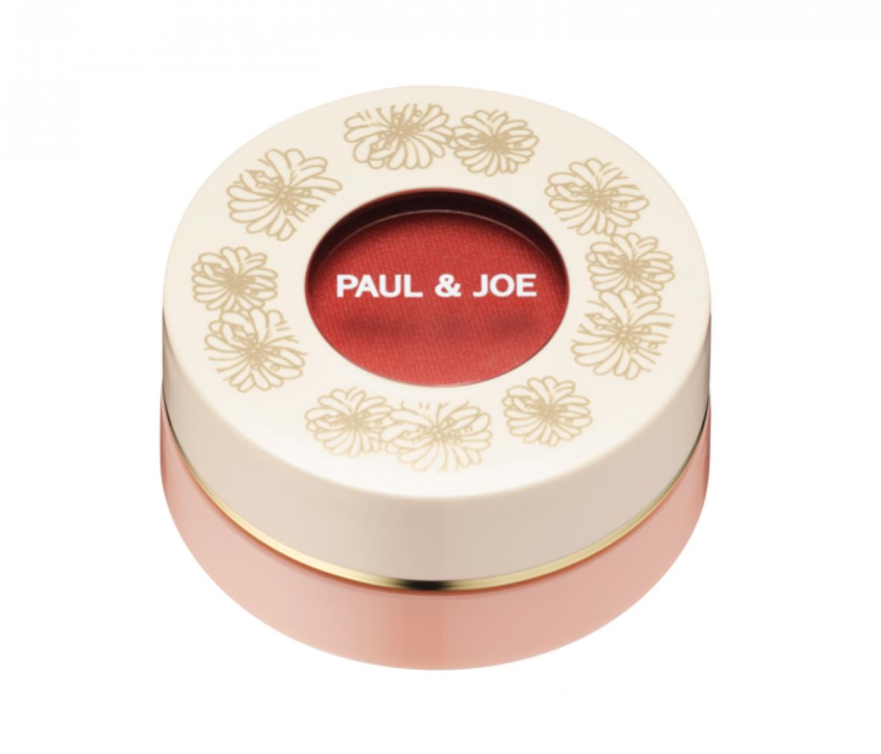 ポール & ジョー ボーテのジェル ブラッシュを3名様にプレゼント!【@BAILAプラス会員限定プレゼント】