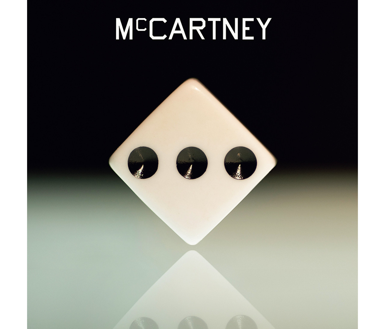 ポール・マッカートニーの名作の第3弾『マッカートニーⅢ』をレビュー!【30代のための音楽ナビ】