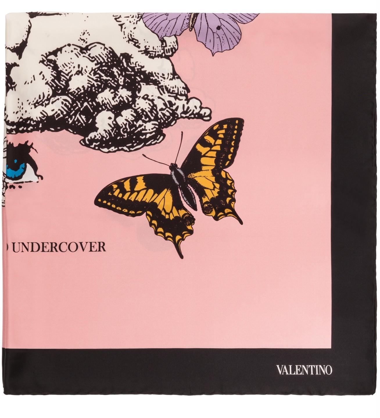 何度でも巡ってくるスカーフ【30代からの名品・愛されブランドのタイムレスピース Vol.39】_3