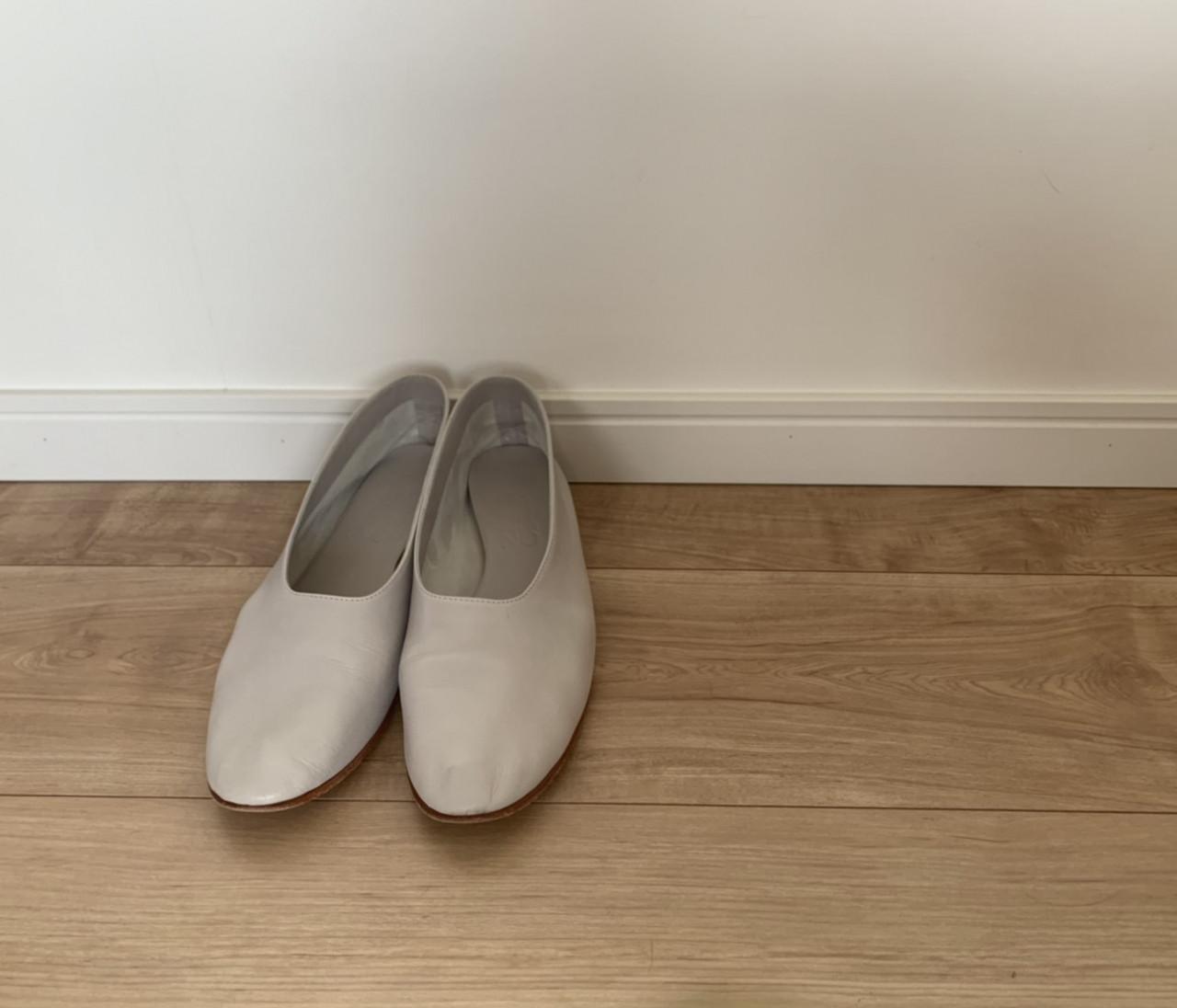 大満足だからちょっぴり後悔。マルティニアーノの名品フラット靴【30代に幸せをくれるものvol.14】