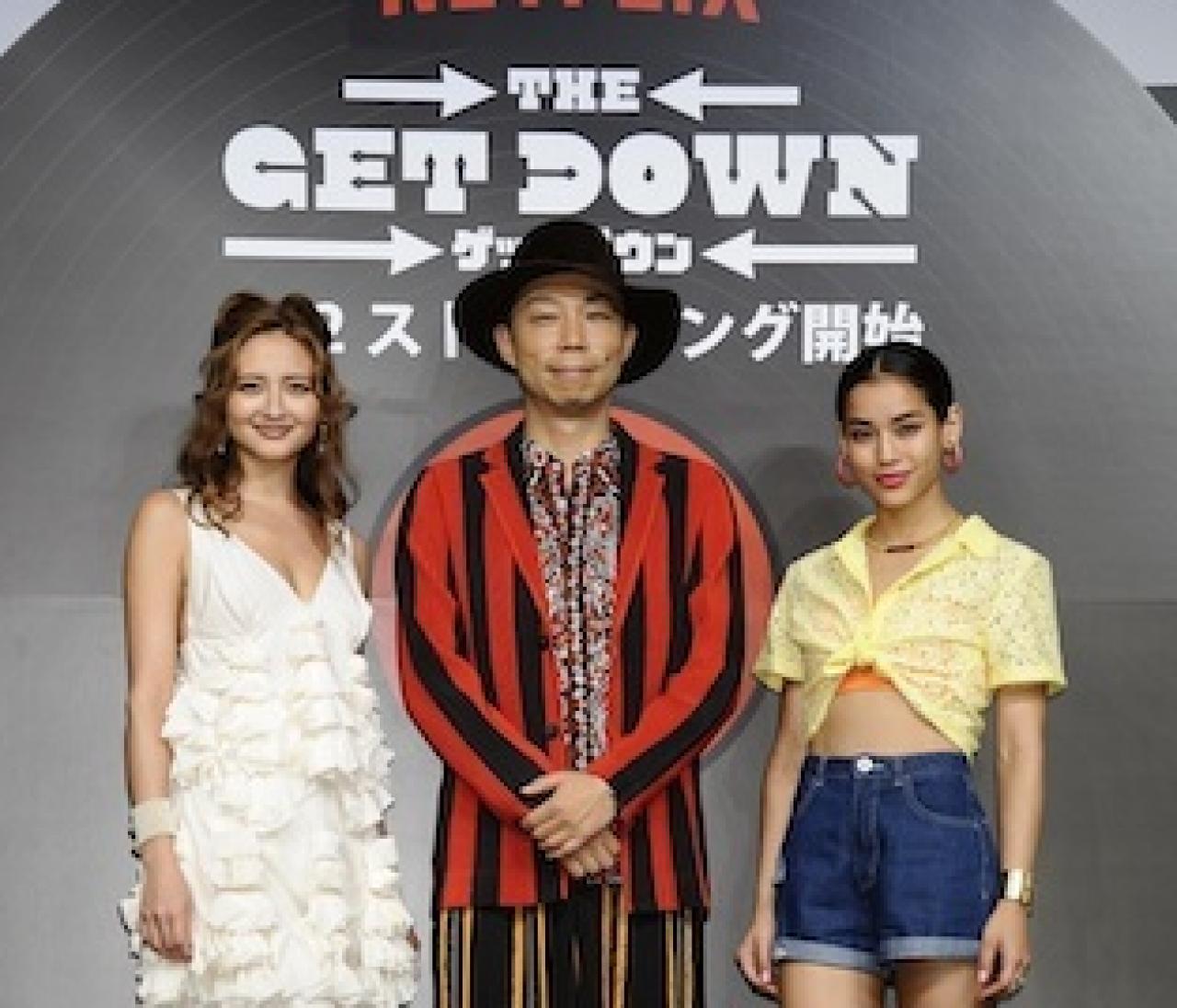 GUCCIにPUMA♡ドラマ『ゲットダウン』で70年代ファッション再発見!