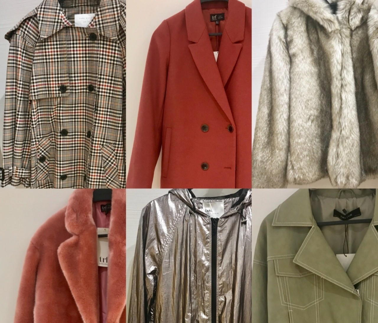 売り切れ御免! 展示会で厳選、30代のための【ZARA】新作コート&ジャケット16選