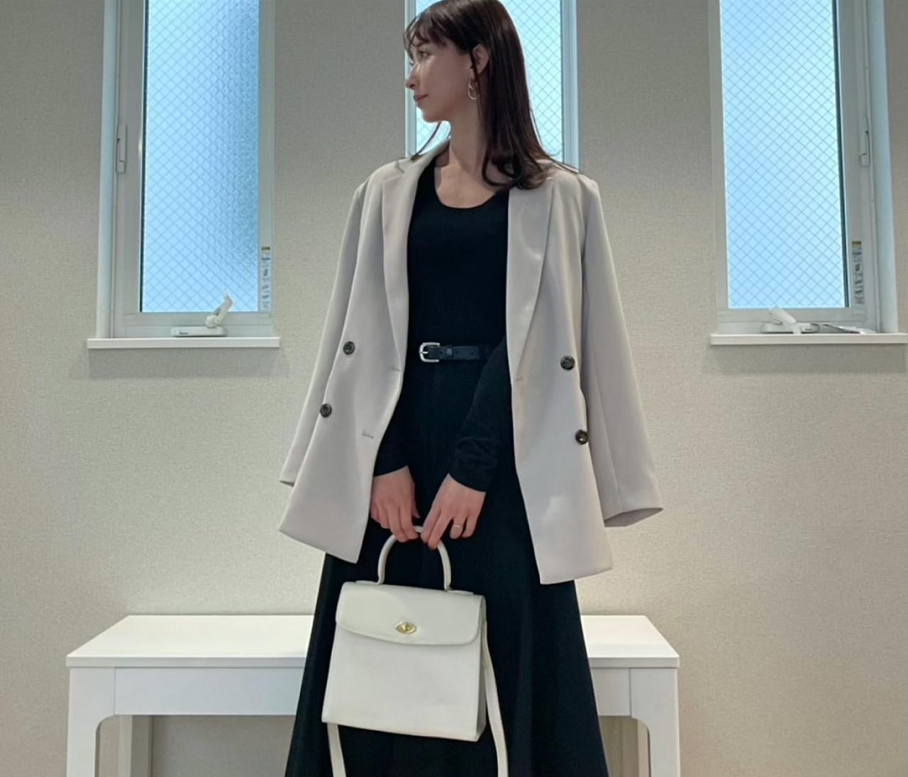UNIQLO U 〝春夏コレクション〟購入品