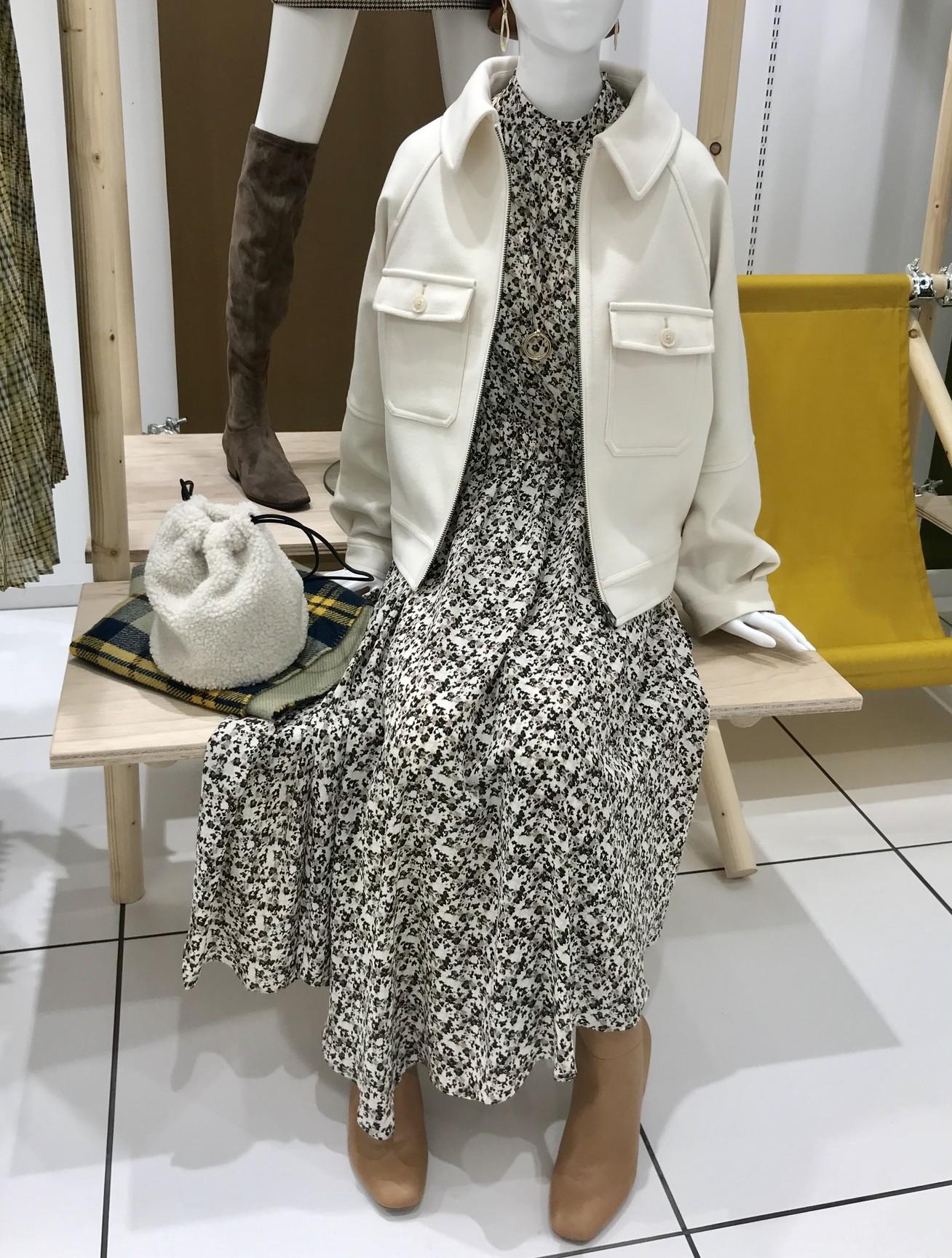 2019秋→冬は中間ライトアウターを買え【GU(ジーユー)】のCPOジャケットで30代女子があか抜けるコーデのコツ_3_1