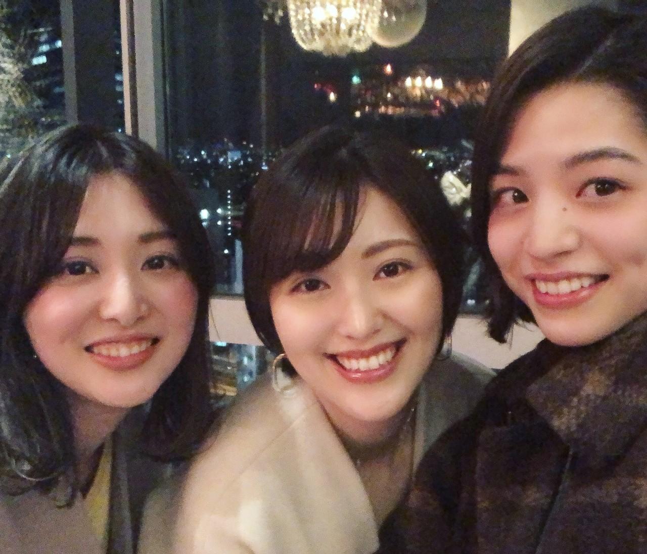 【プチバイラーズ会】豚骨ラーメン&ムード満点カフェダイニング紹介