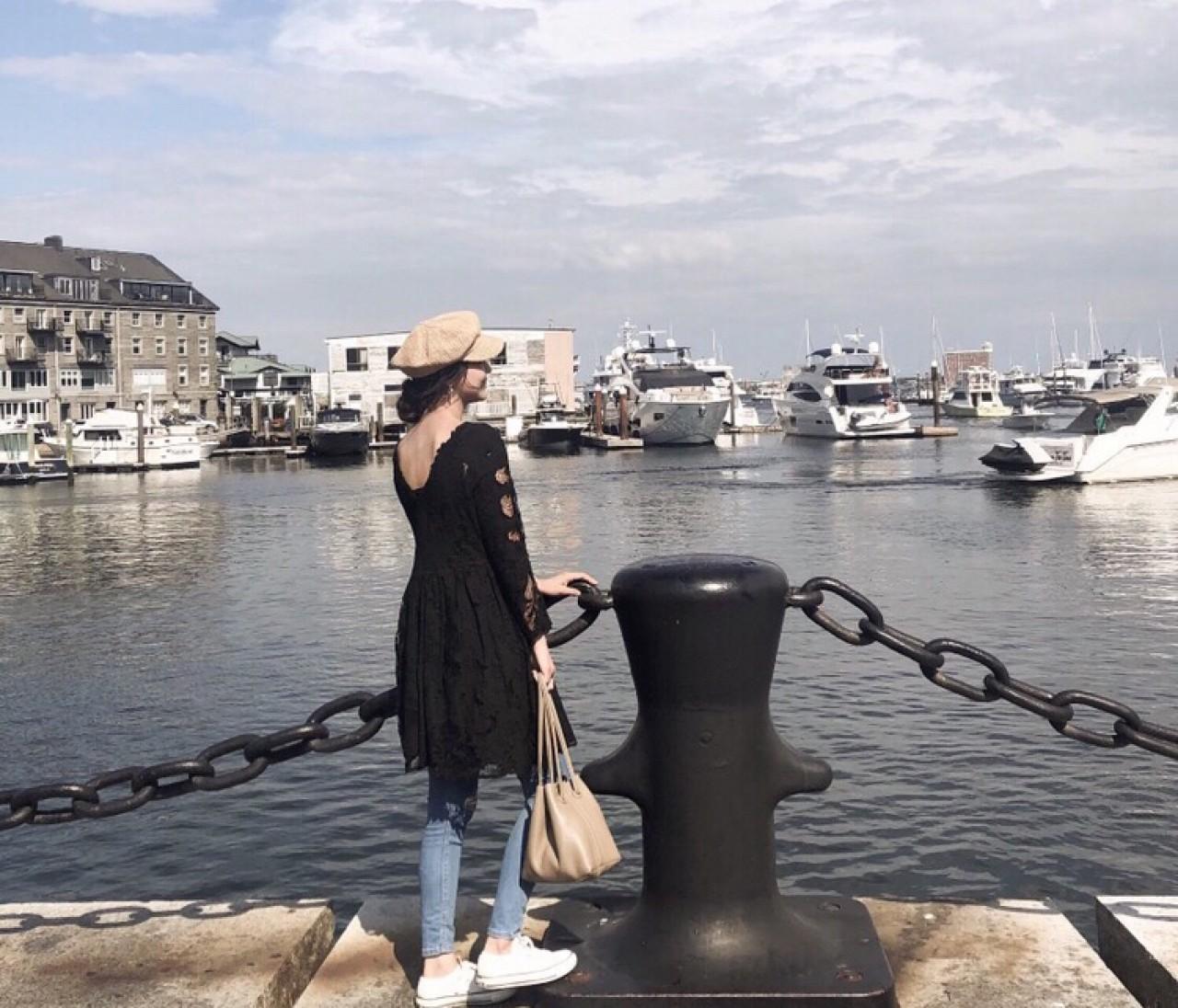 [旅ブログ]美味しいシーフードと歴史溢れる街〜Boston〜