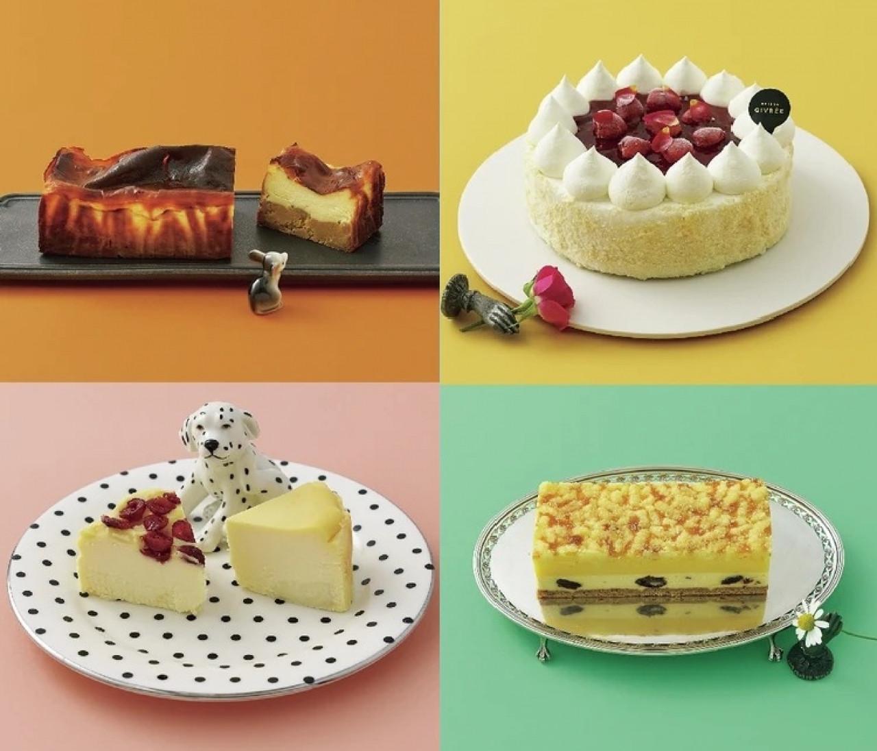 【お取り寄せチーズケーキ12選&アレンジ6選】おうちで楽しめるチーズケーキまとめ♡