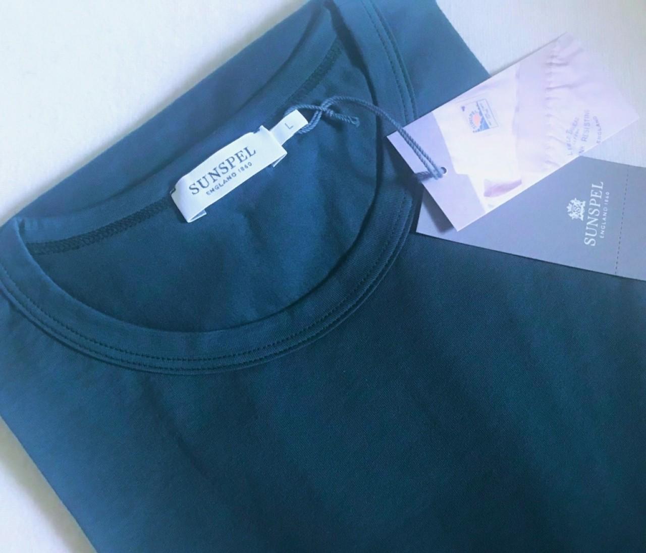 三十路の体を綺麗に、おしゃれに見せるメンズの名品Tシャツ
