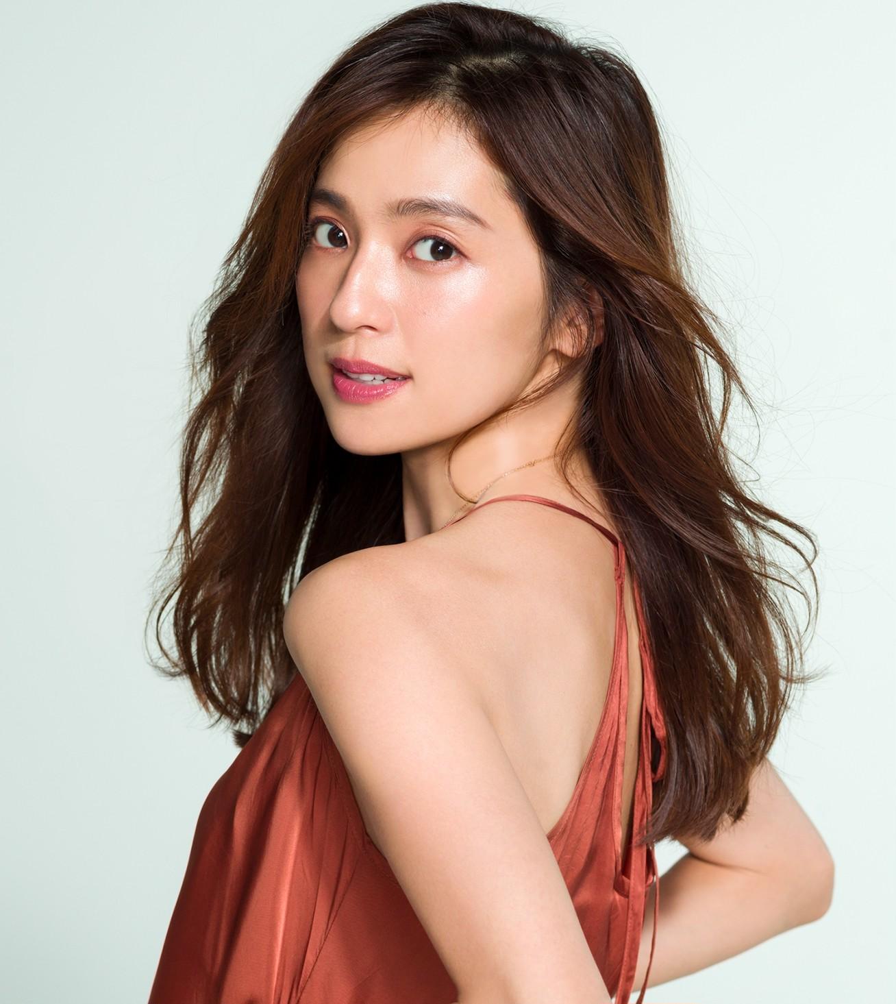 中村アンさんのスペシャルインタビュー
