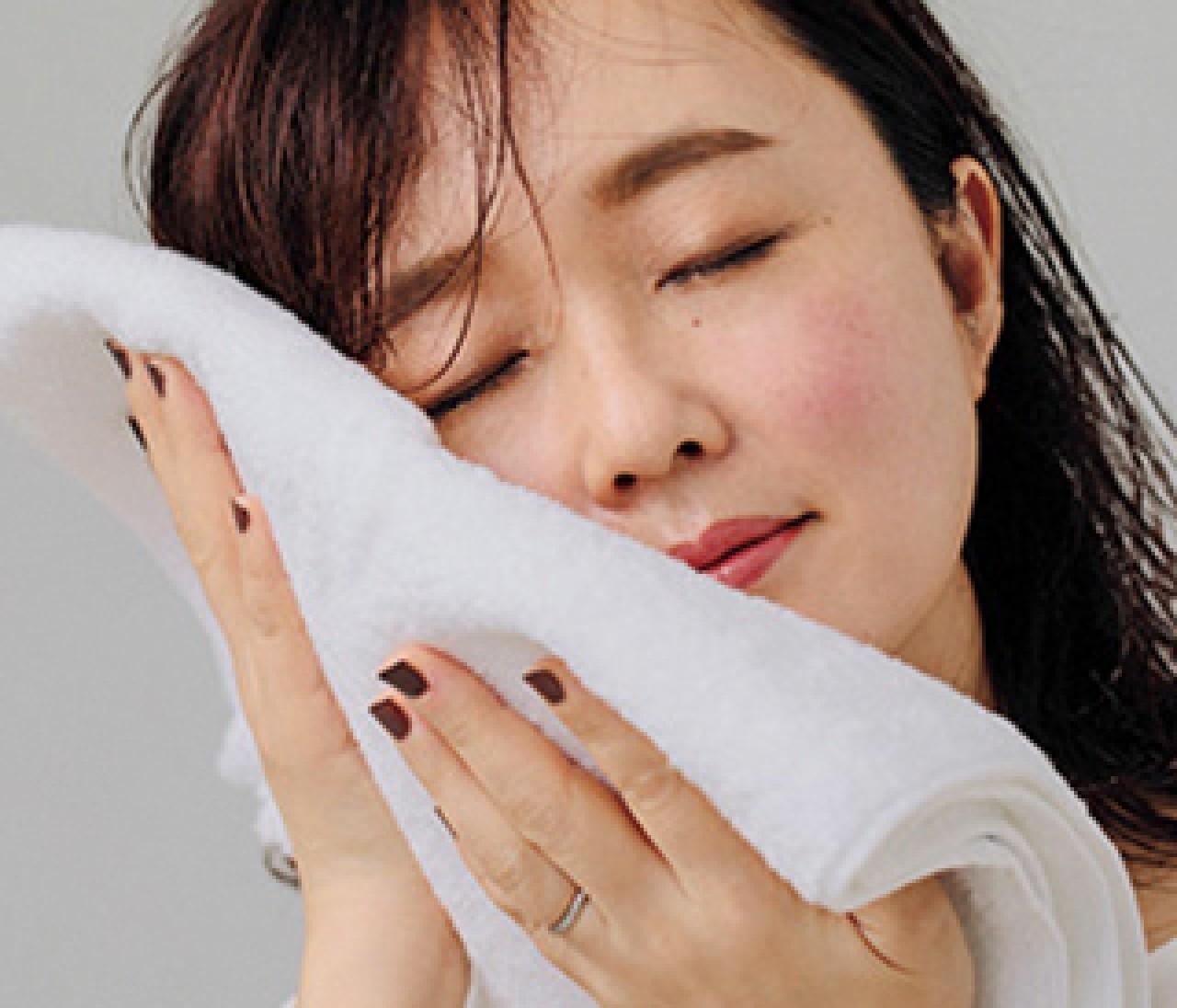 敏感肌さんが洗顔する際のテク、美容のプロが教えます!