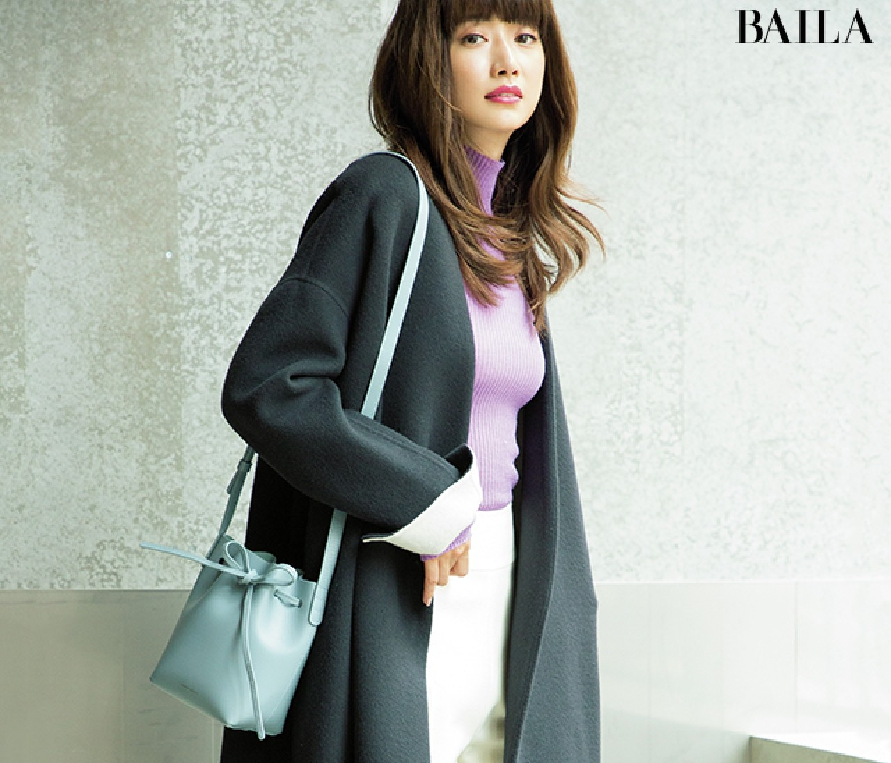 素敵なブランドの普通のコート7選【#5年先も着られるコート】