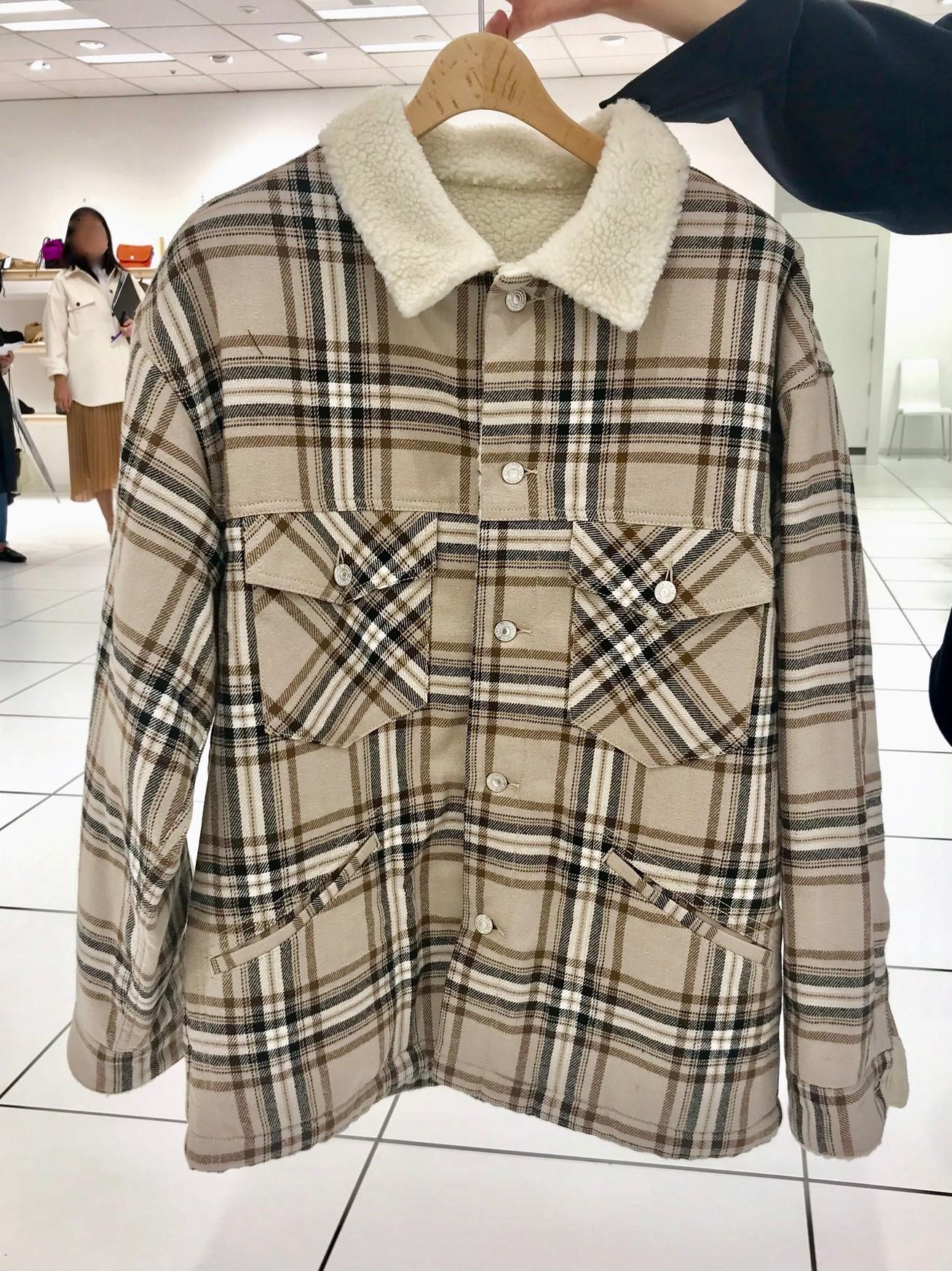 2019秋→冬は中間ライトアウターを買え【GU(ジーユー)】のCPOジャケットで30代女子があか抜けるコーデのコツ_2_4