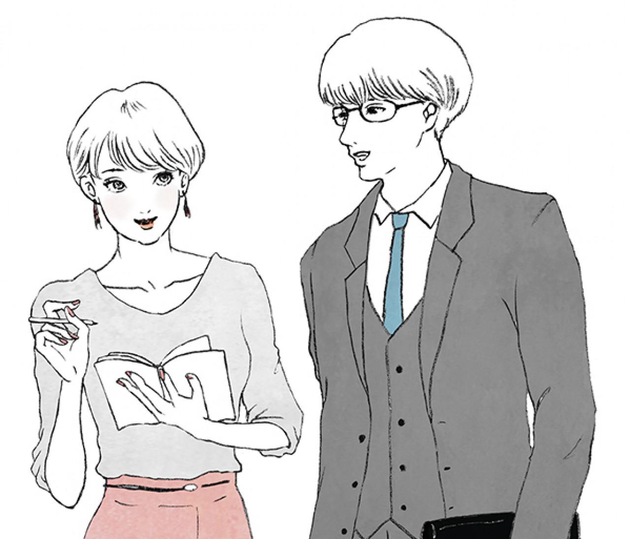 【2021年開運のヒント1】超人気占い師・水晶玉子さん&ムーン・リーさんに聞く!運気を上げるファッションや行動とは?