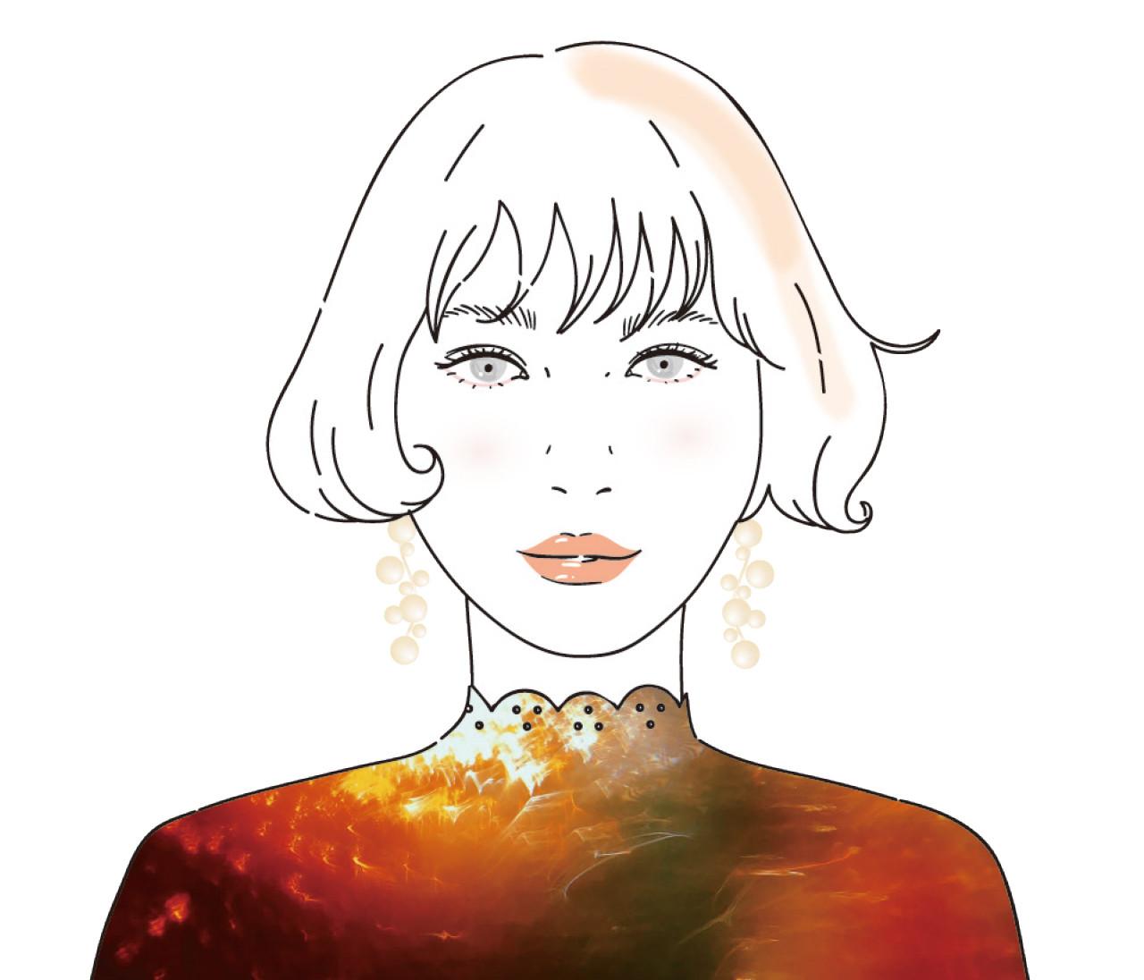 【星ひとみの天星術占い】<夕焼け>タイプの2021年下半期の運勢