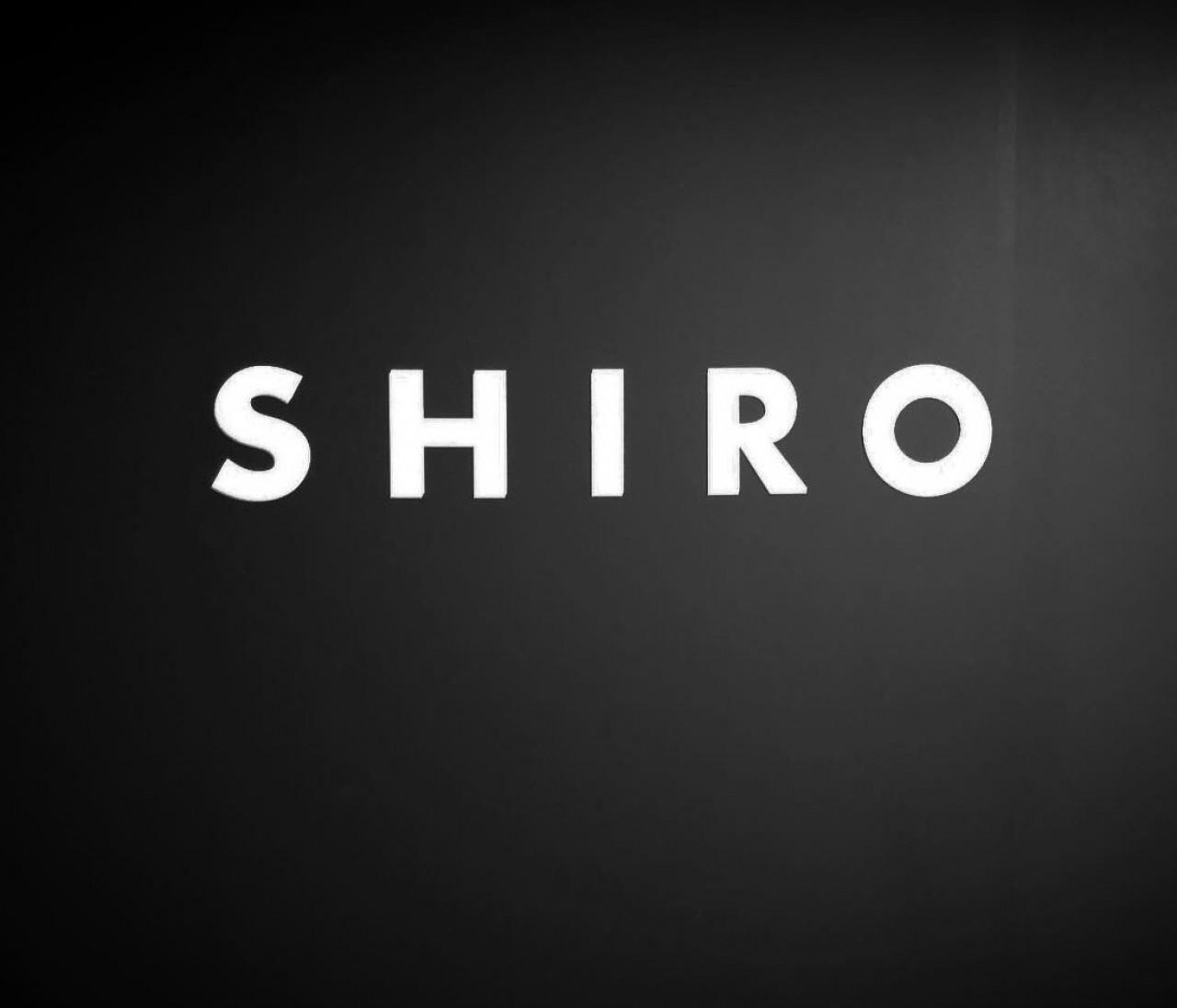 SHIRO10th記念スペシャルイベントに行ってきました!