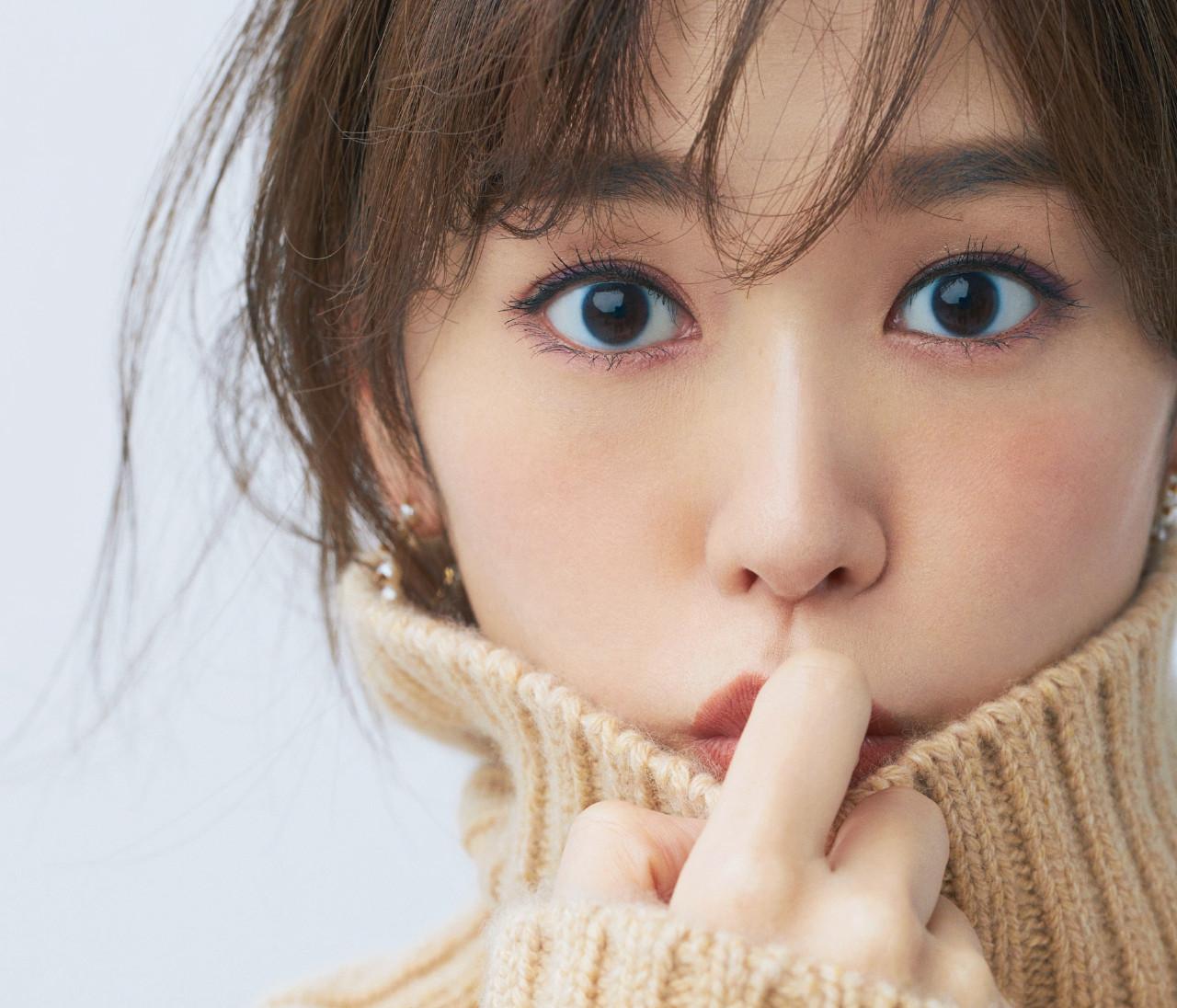 【桐谷美玲】 家族が増えて幸せ更新中♡ 美玲さんの子育て&新生活、詳しく聞いちゃいました!