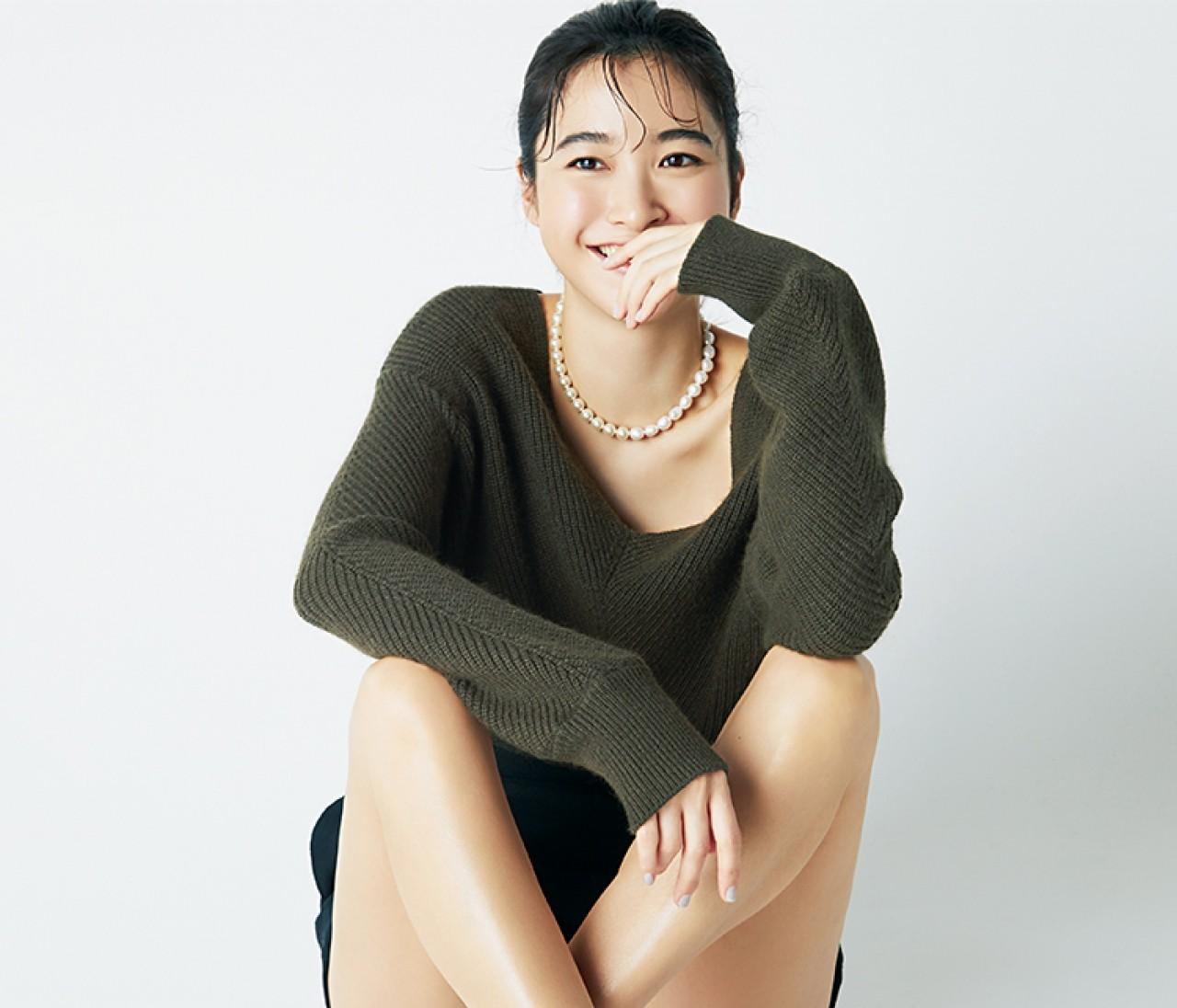 絵美里の愛用コスメやエクササイズ【バイラモデルズのキレイのヒミツQ&A②】