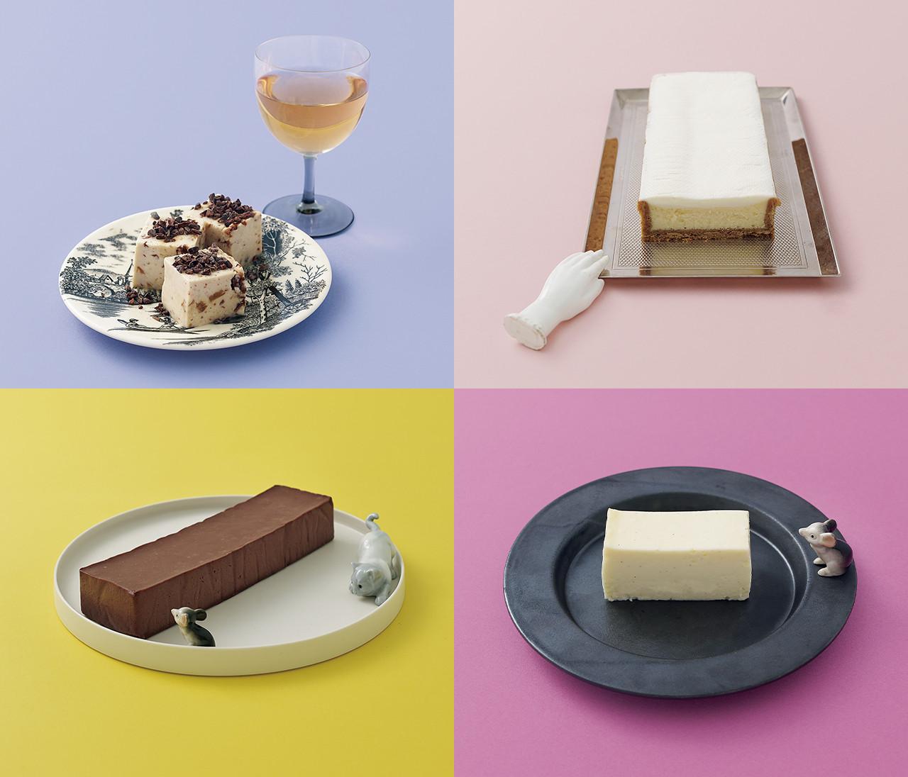 【チーズケーキのお取り寄せ3】浜松のまるたや、福岡のabeki...定番も新顔もワンランク上のチーズケーキ4選