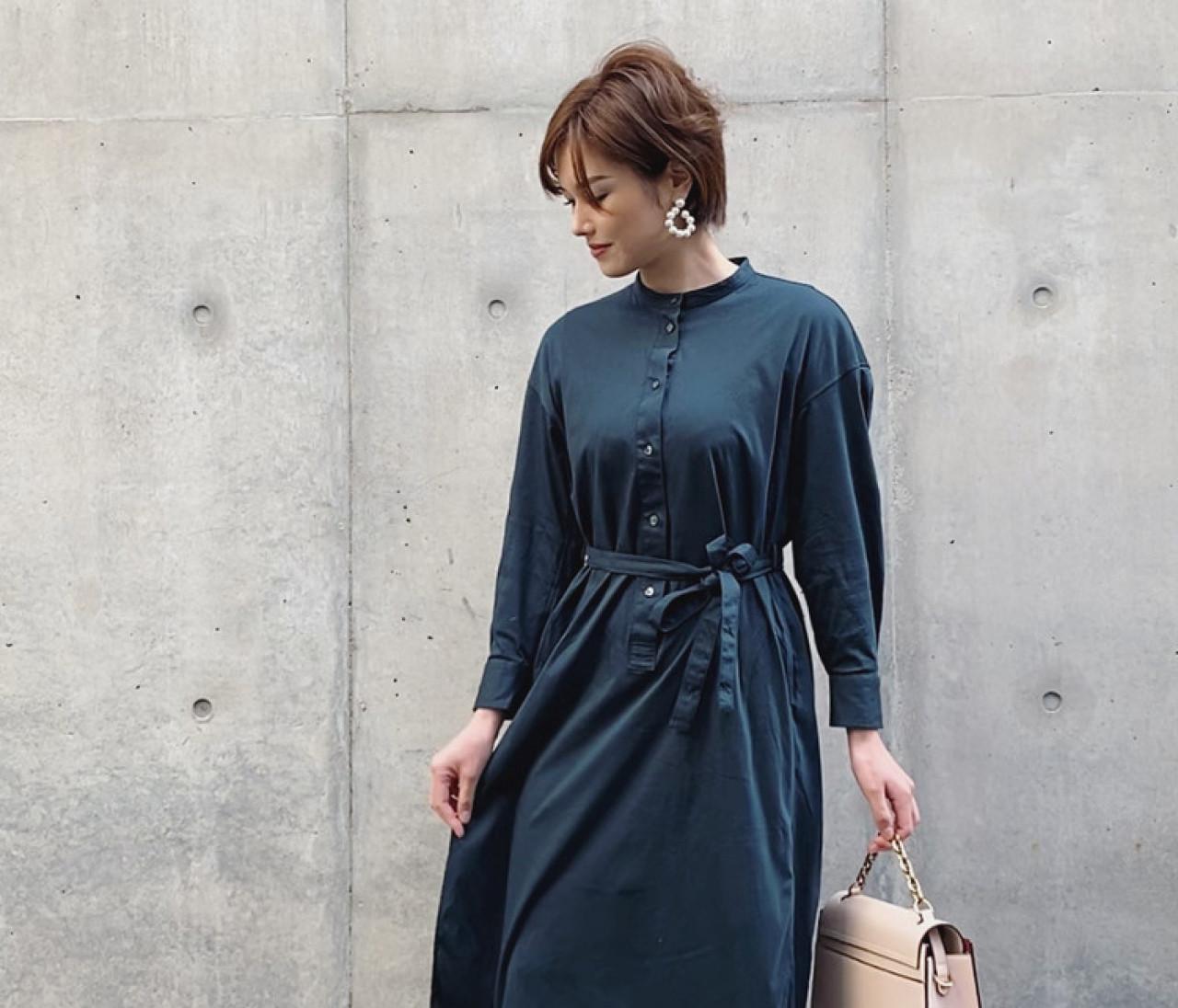 【アラサー&30代のユニクロ・ZARA・GUコーデまとめ】プチプラ服を素敵に見せるヒントがいっぱい!