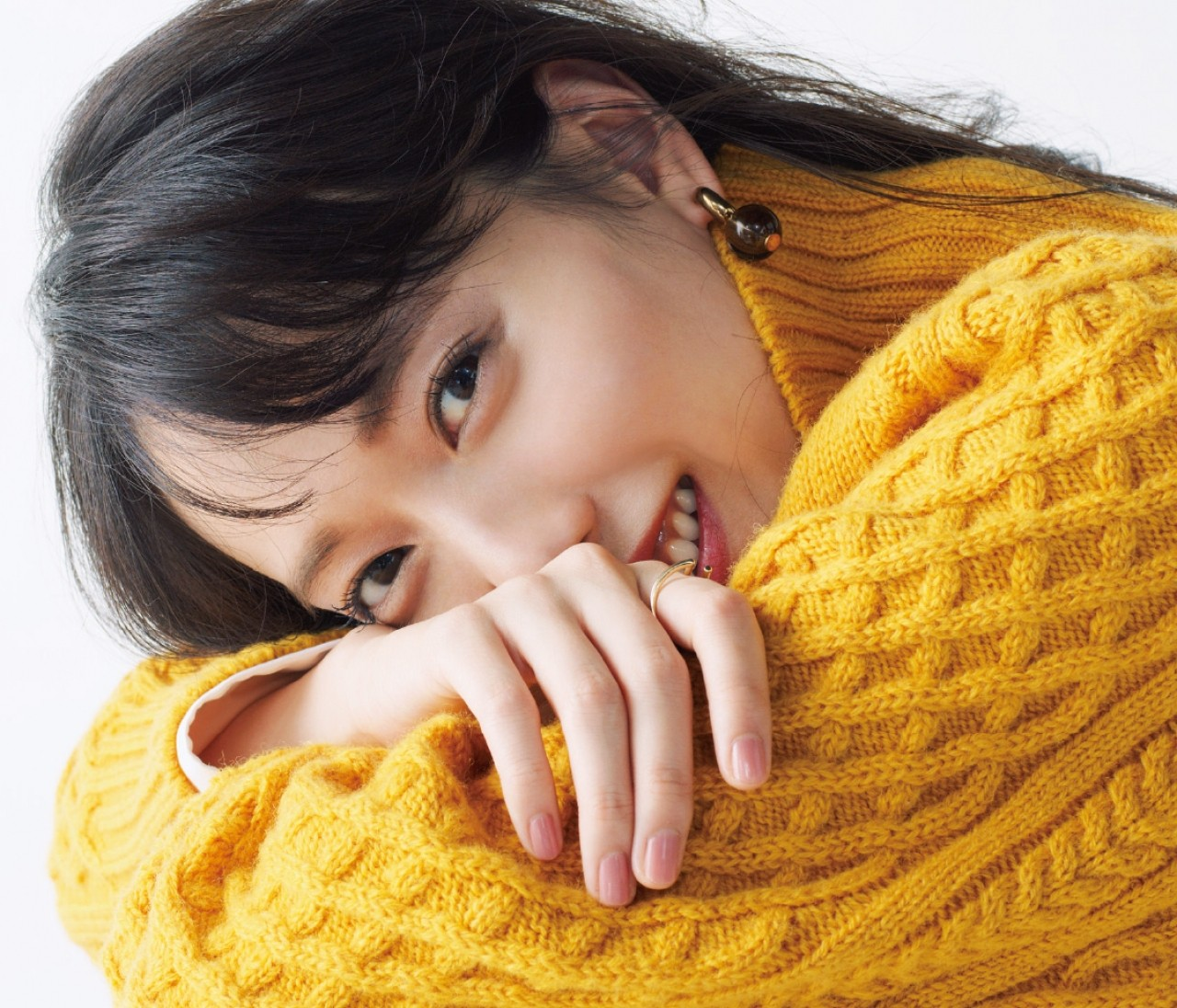 【戸田恵梨香インタビュー】女性人気が高い戸田さんが愛される理由