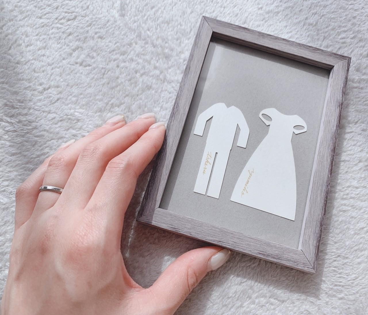 【プレ花嫁】wedding blog更新していきます